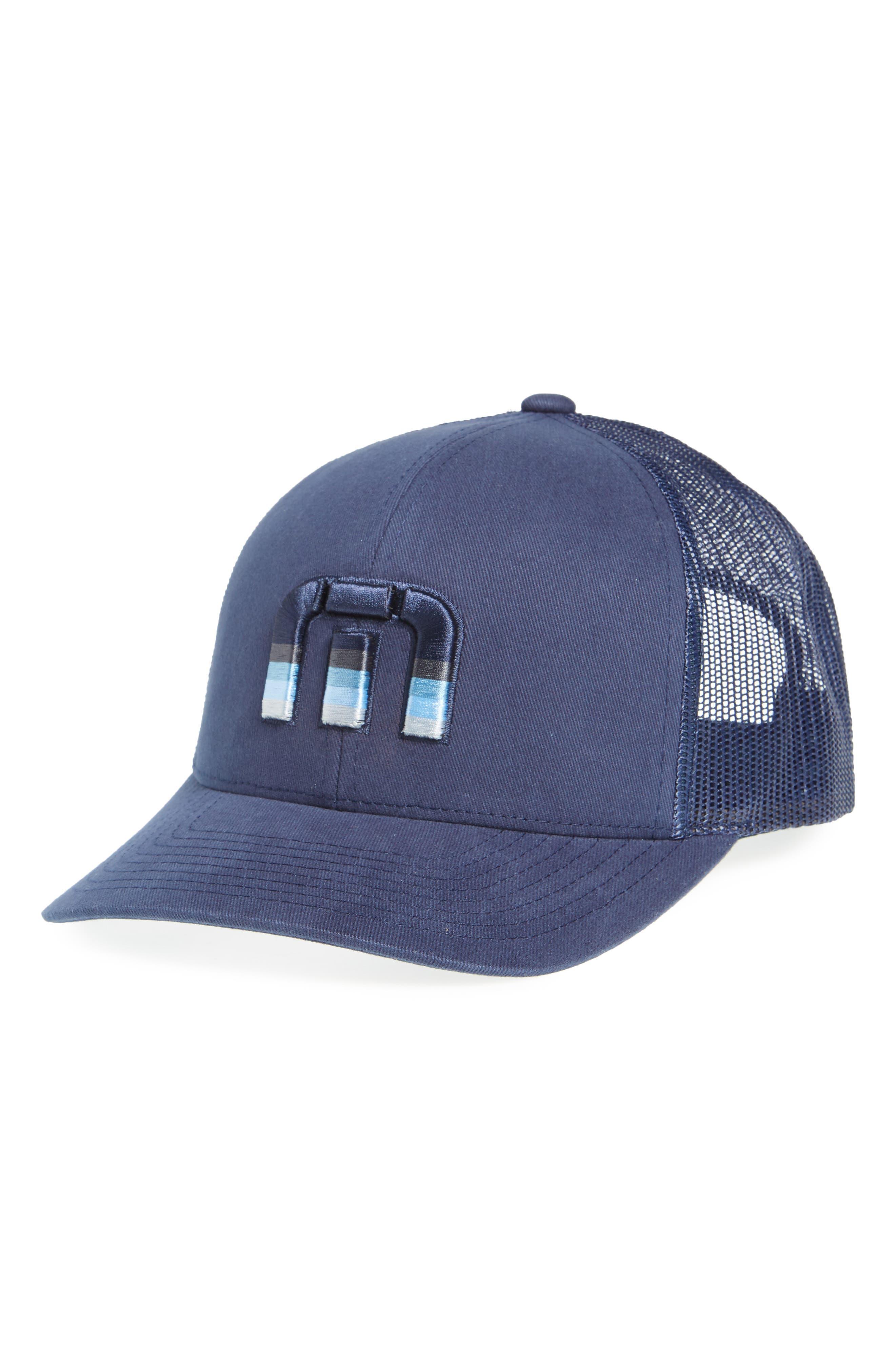 TRAVIS MATHEW Trucker Hat