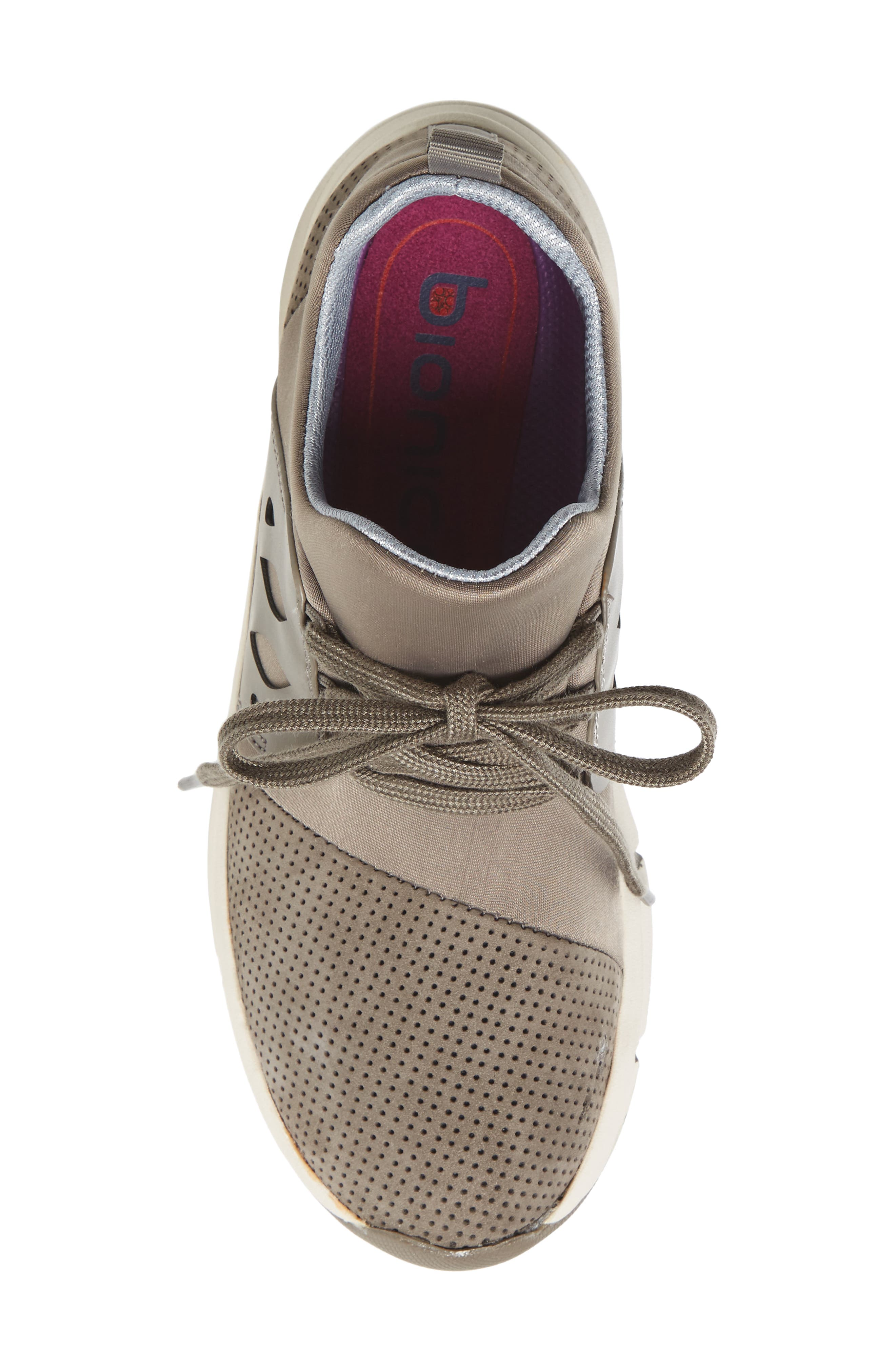 Alternate Image 5  - bionica Ordell Sneaker (Women)