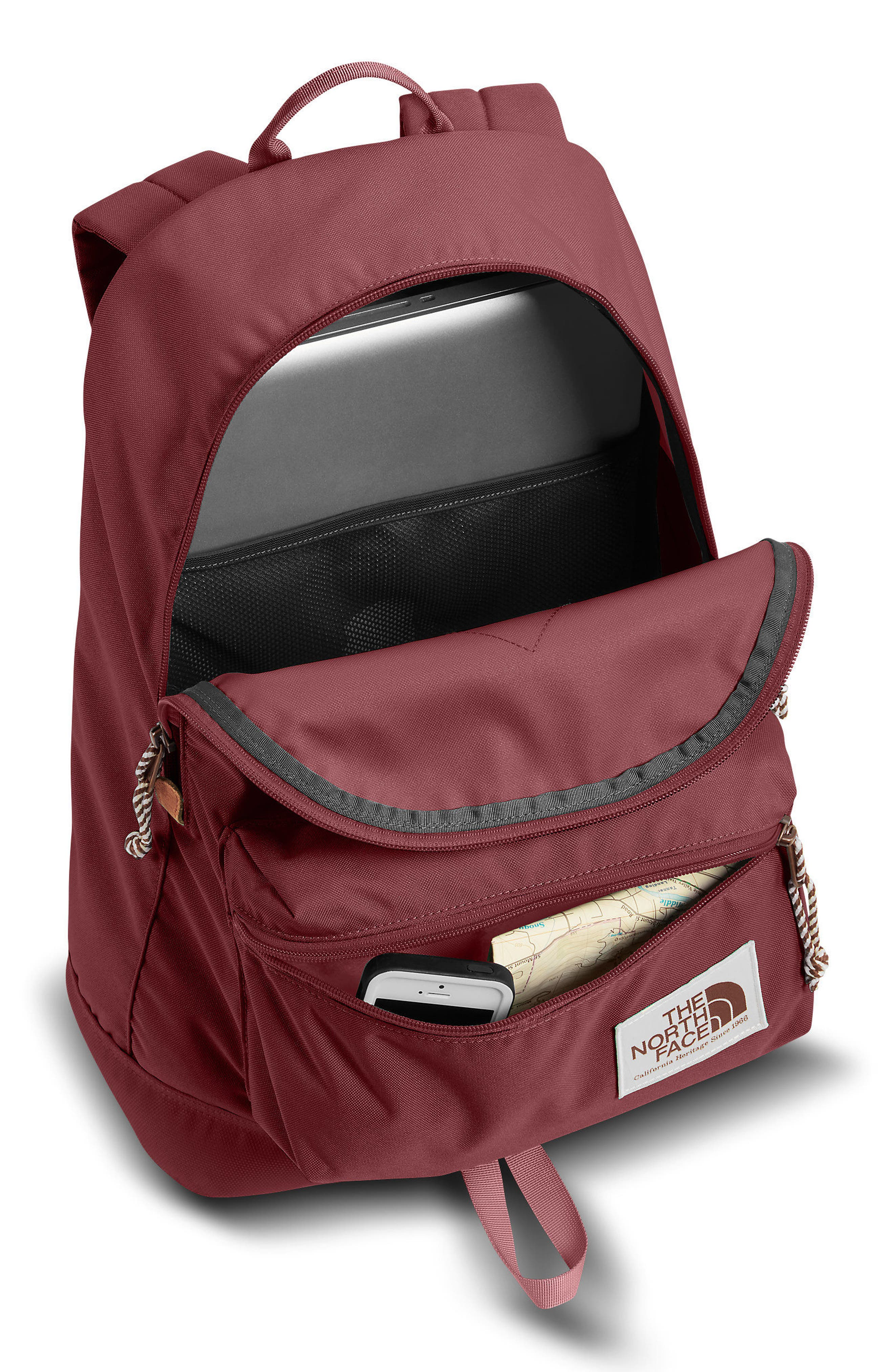 Alternate Image 3  - The North Face Berkeley Backpack
