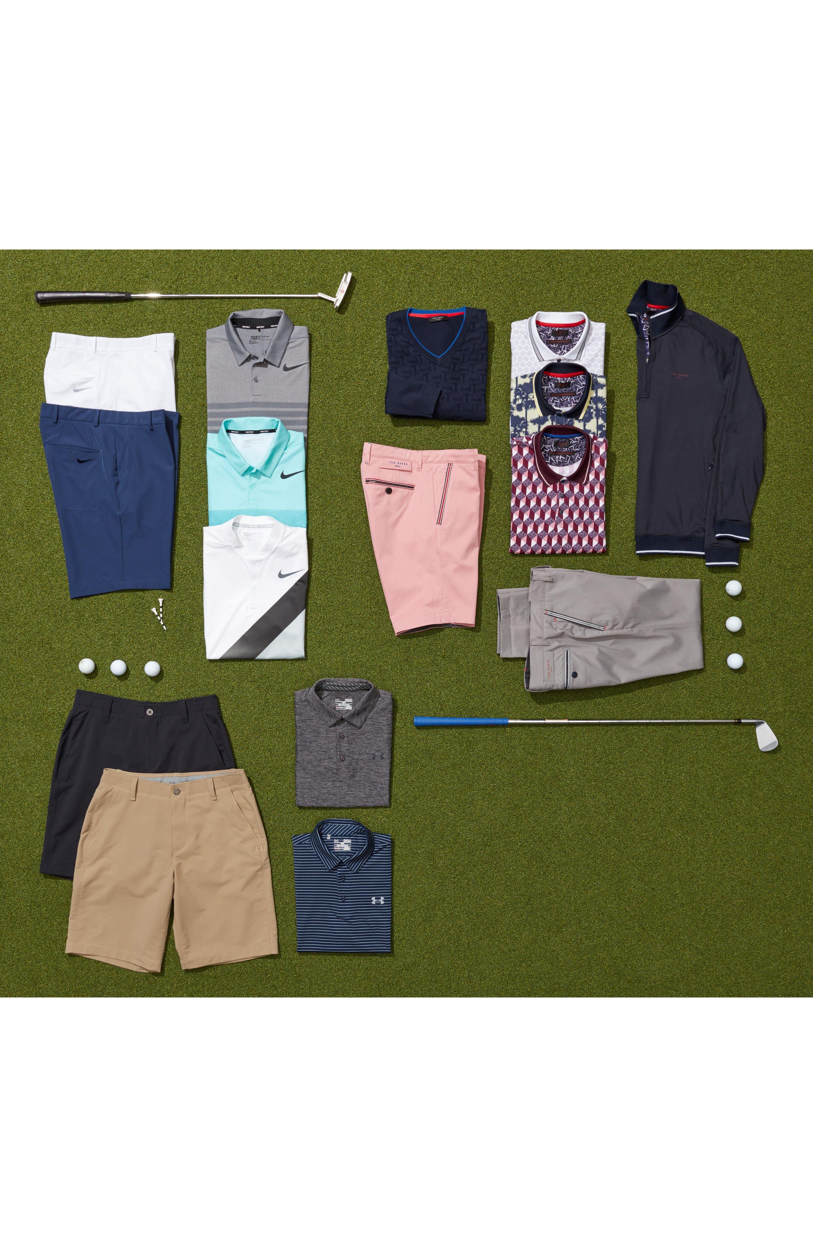 Dry Golf Polo,                             Alternate thumbnail 7, color,