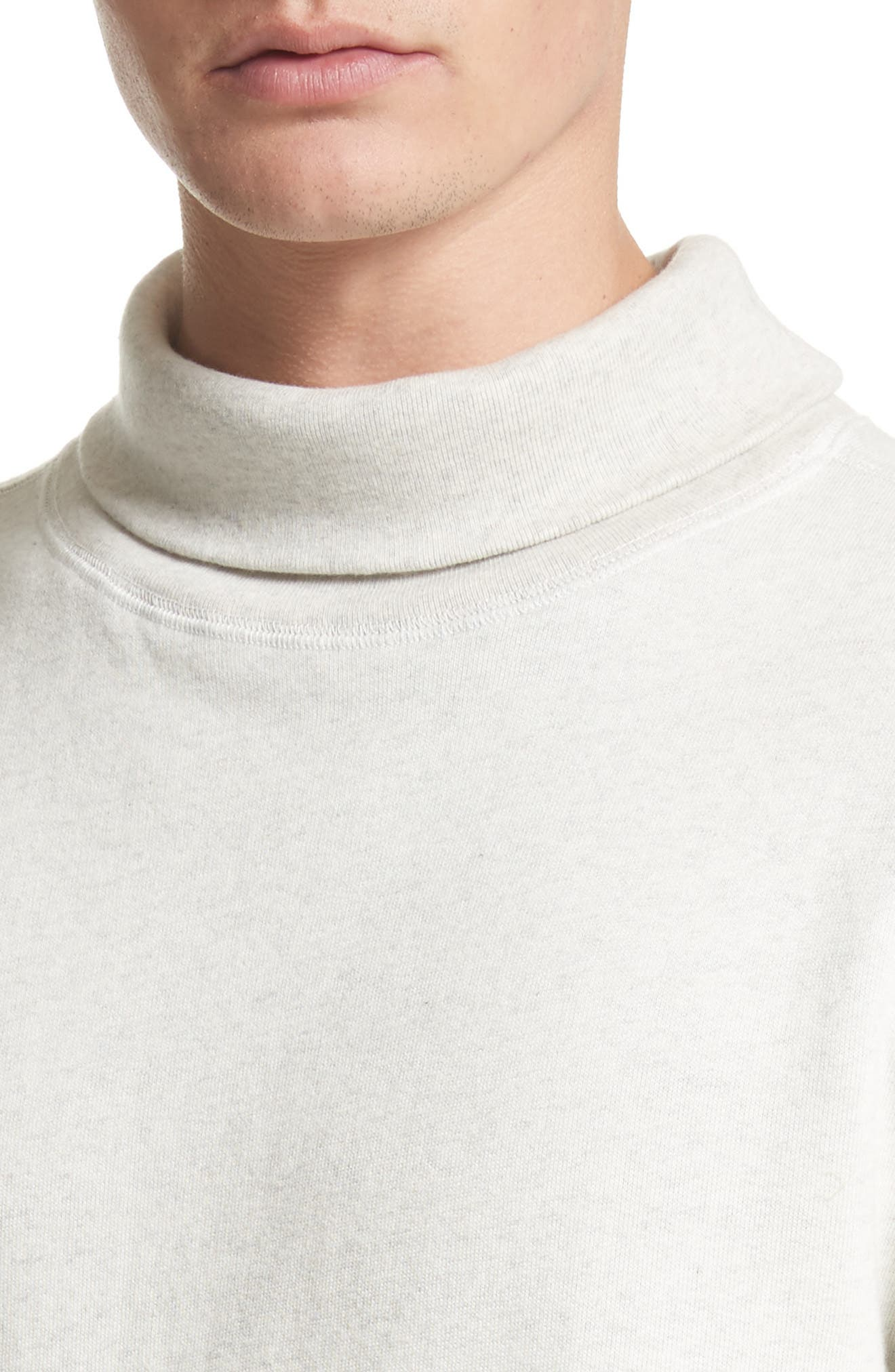 Alternate Image 4  - OUR LEGACY Turtleneck Sweater