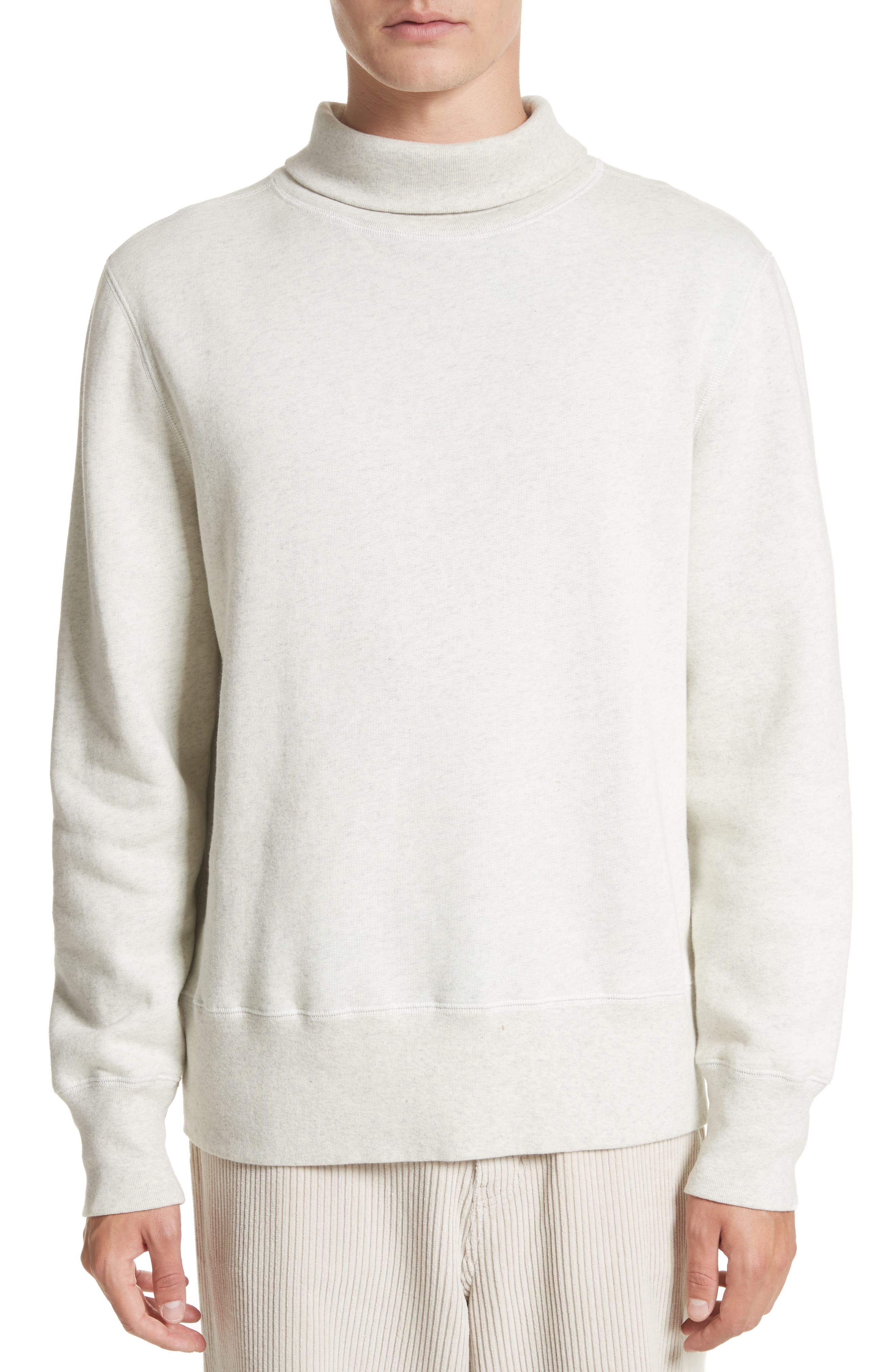 Main Image - OUR LEGACY Turtleneck Sweater