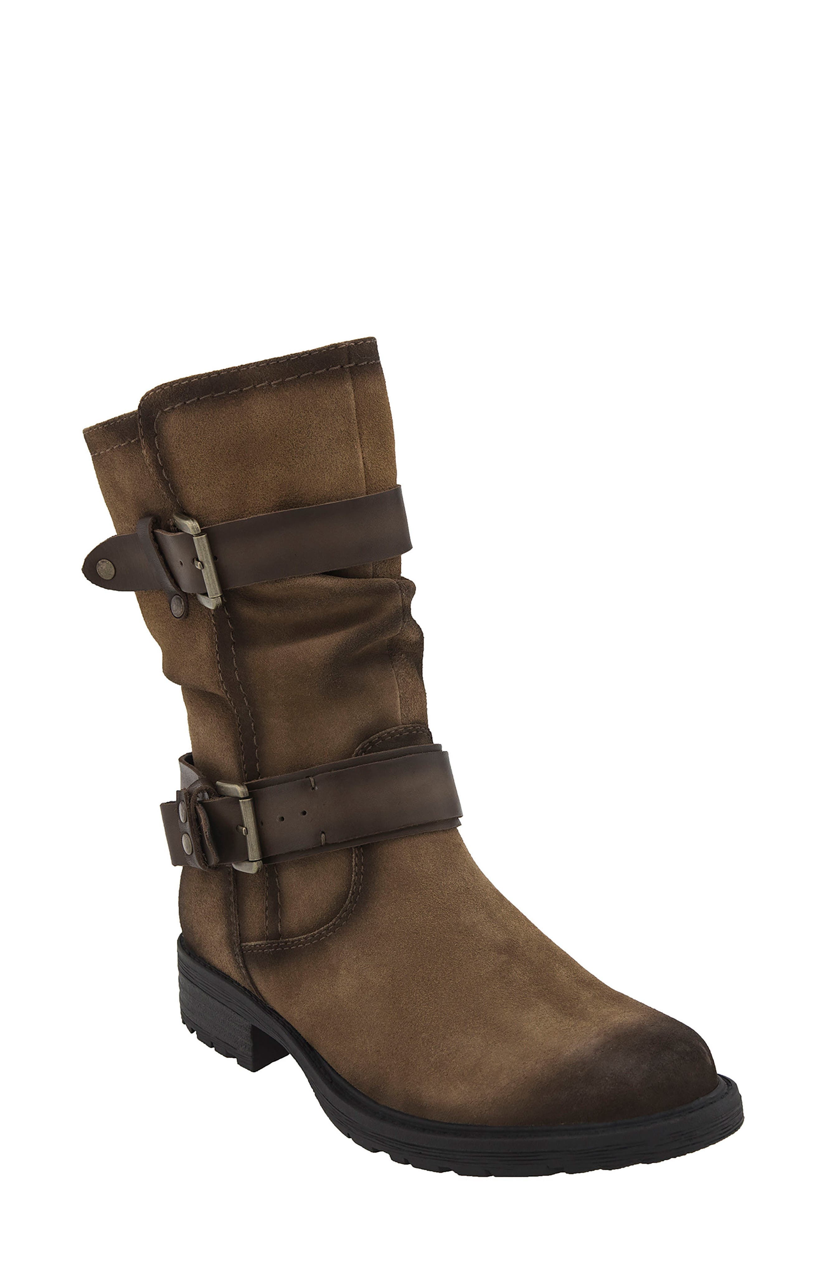 Earth® 'Everwood' Boot (Women)