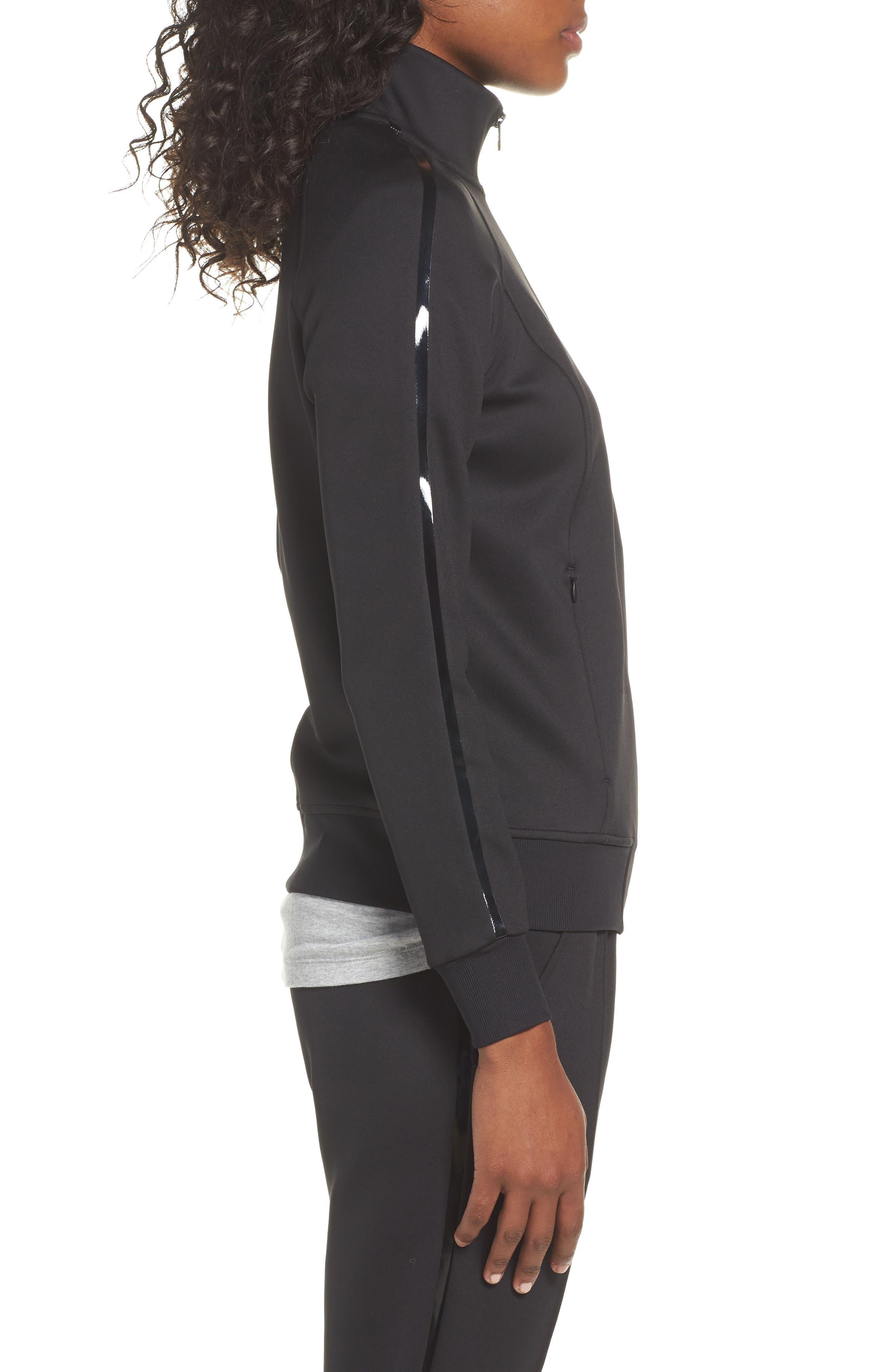 Alternate Image 3  - Zella Street Chic Jacket