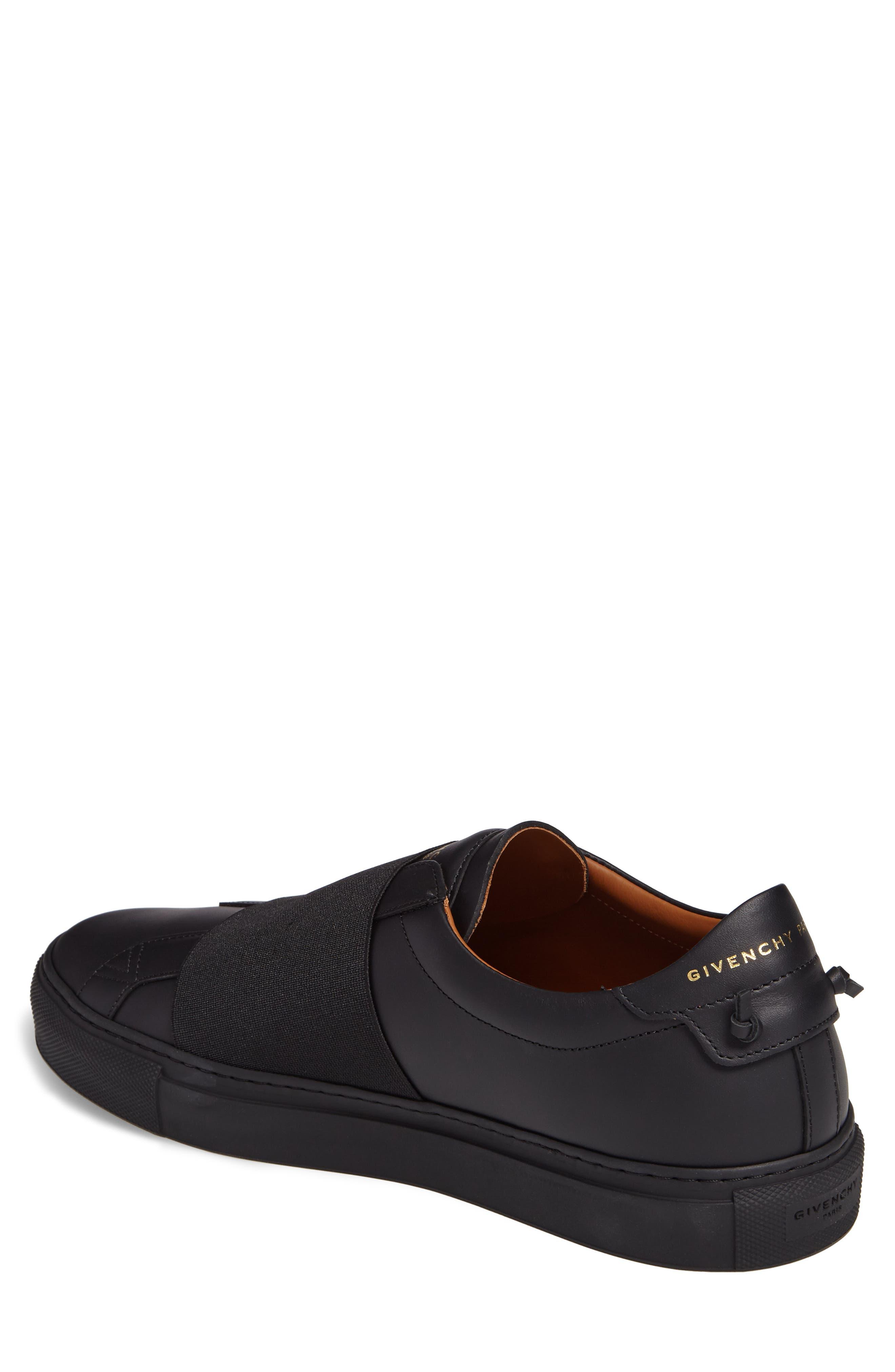 Alternate Image 2  - Givenchy Slip-On Sneaker (Men)