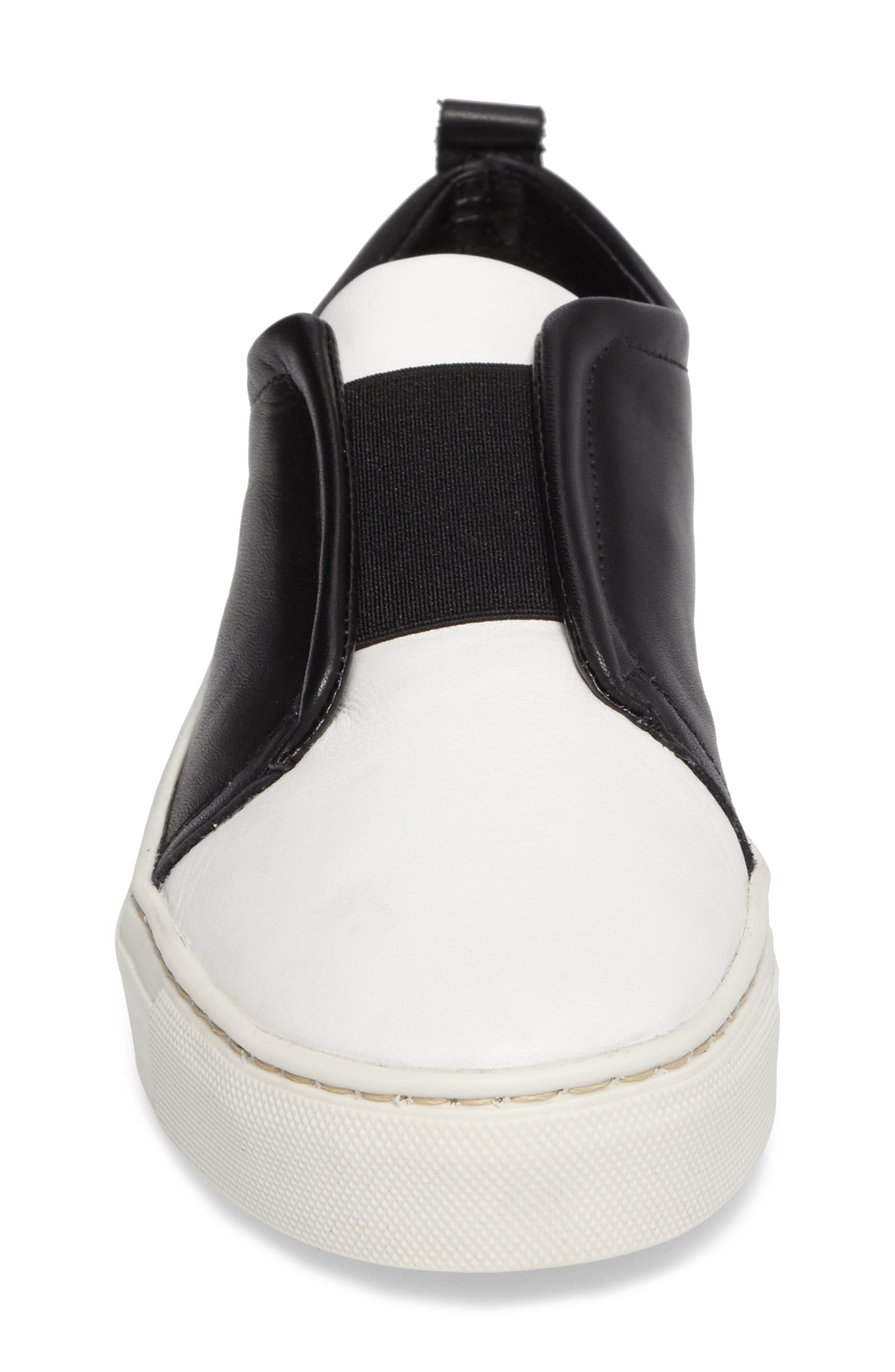 Alternate Image 4  - The FLEXX Rapture Slip-On Sneaker (Women)