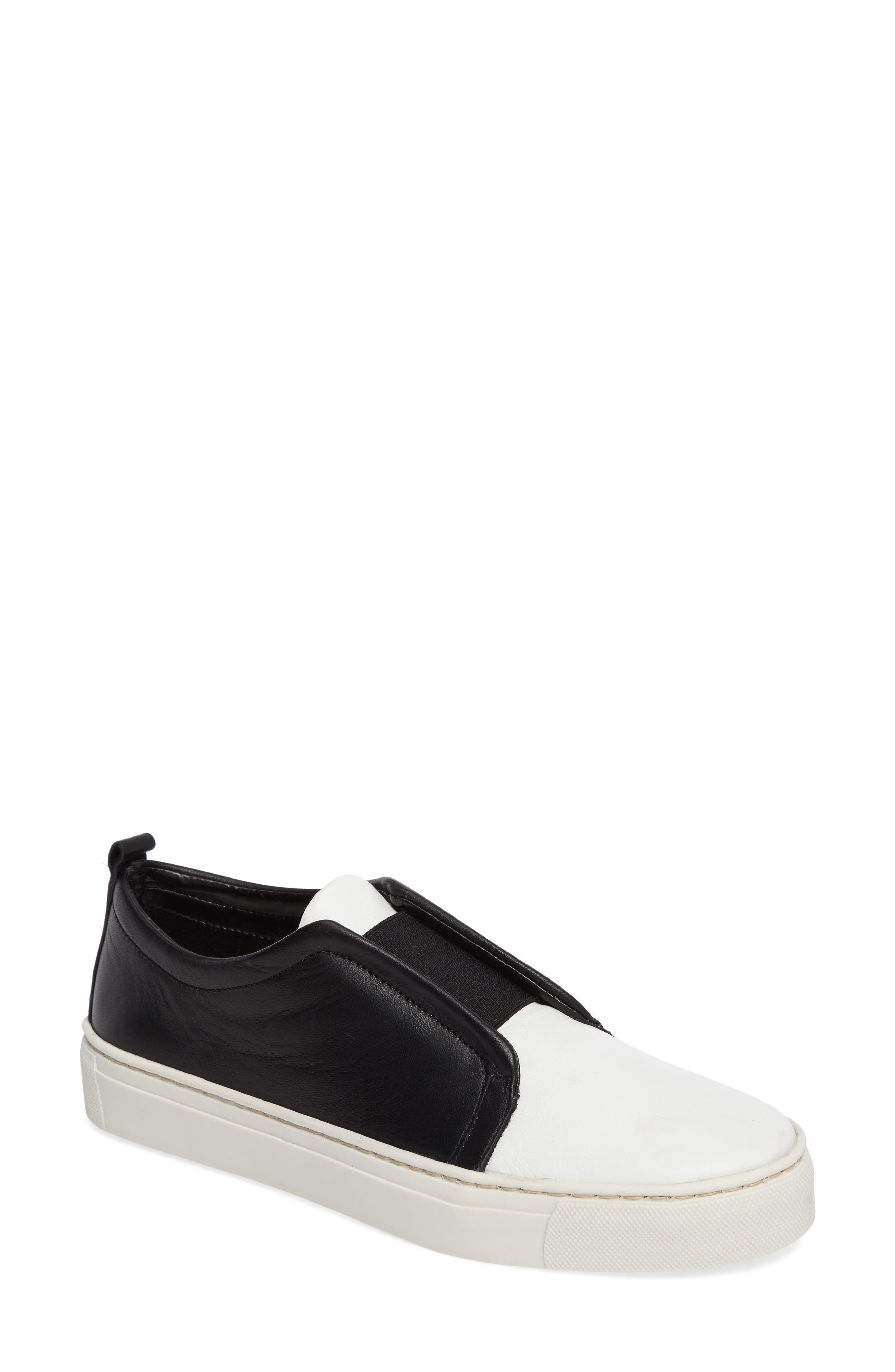 Alternate Image 1 Selected - The FLEXX Rapture Slip-On Sneaker (Women)