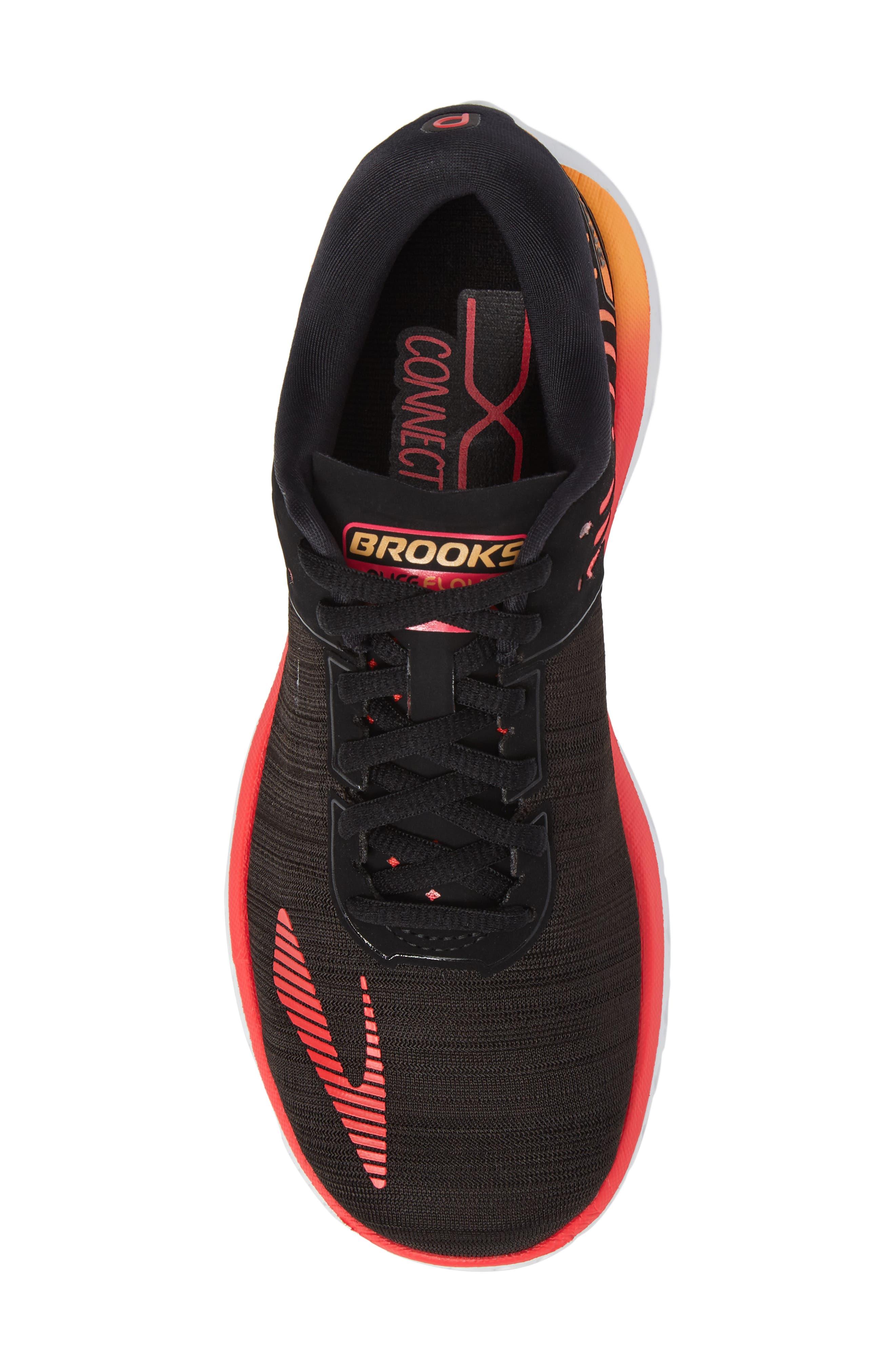 Alternate Image 5  - Brooks PureFlow 6 Running Shoe (Women)