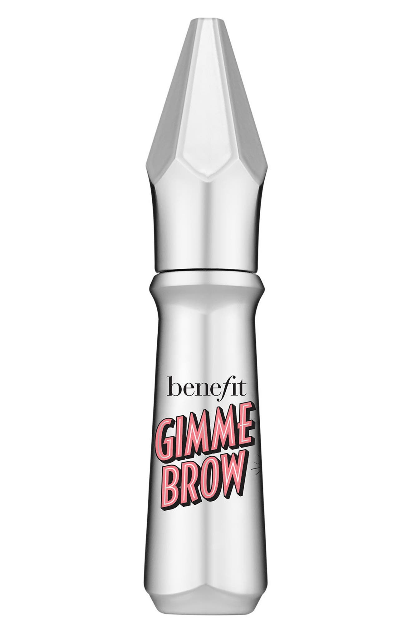 Alternate Image 5  - Benefit Gimme Brow Volumizing Fiber Gel