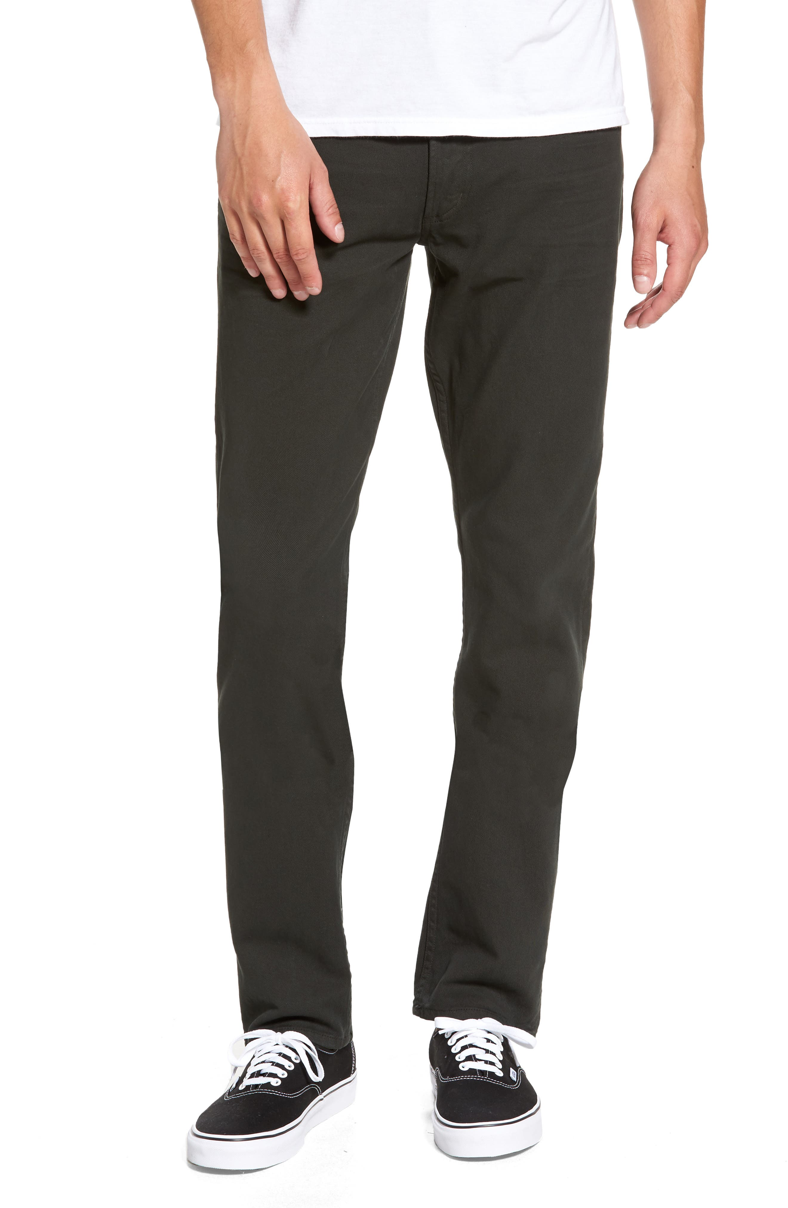 Citizens of Humanity Bowery Slim Fit Jeans (Forest)
