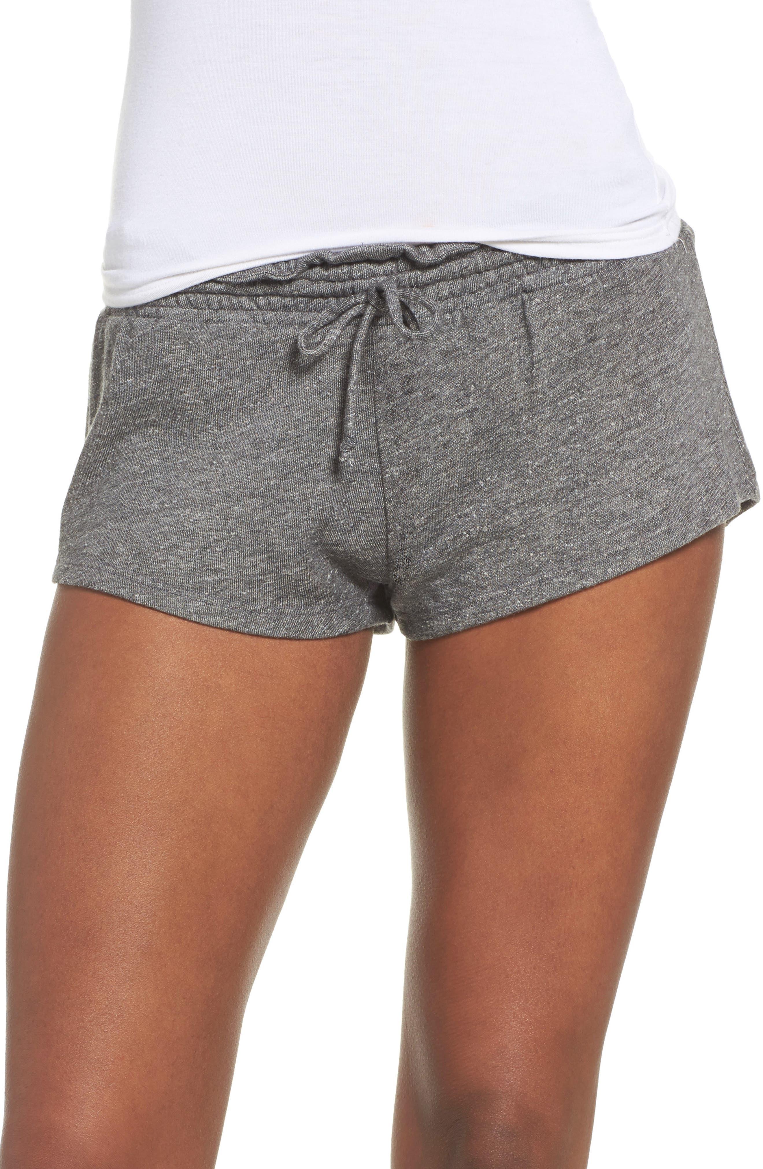 Alternate Image 1 Selected - Olympia Theodora Dallas Shorts