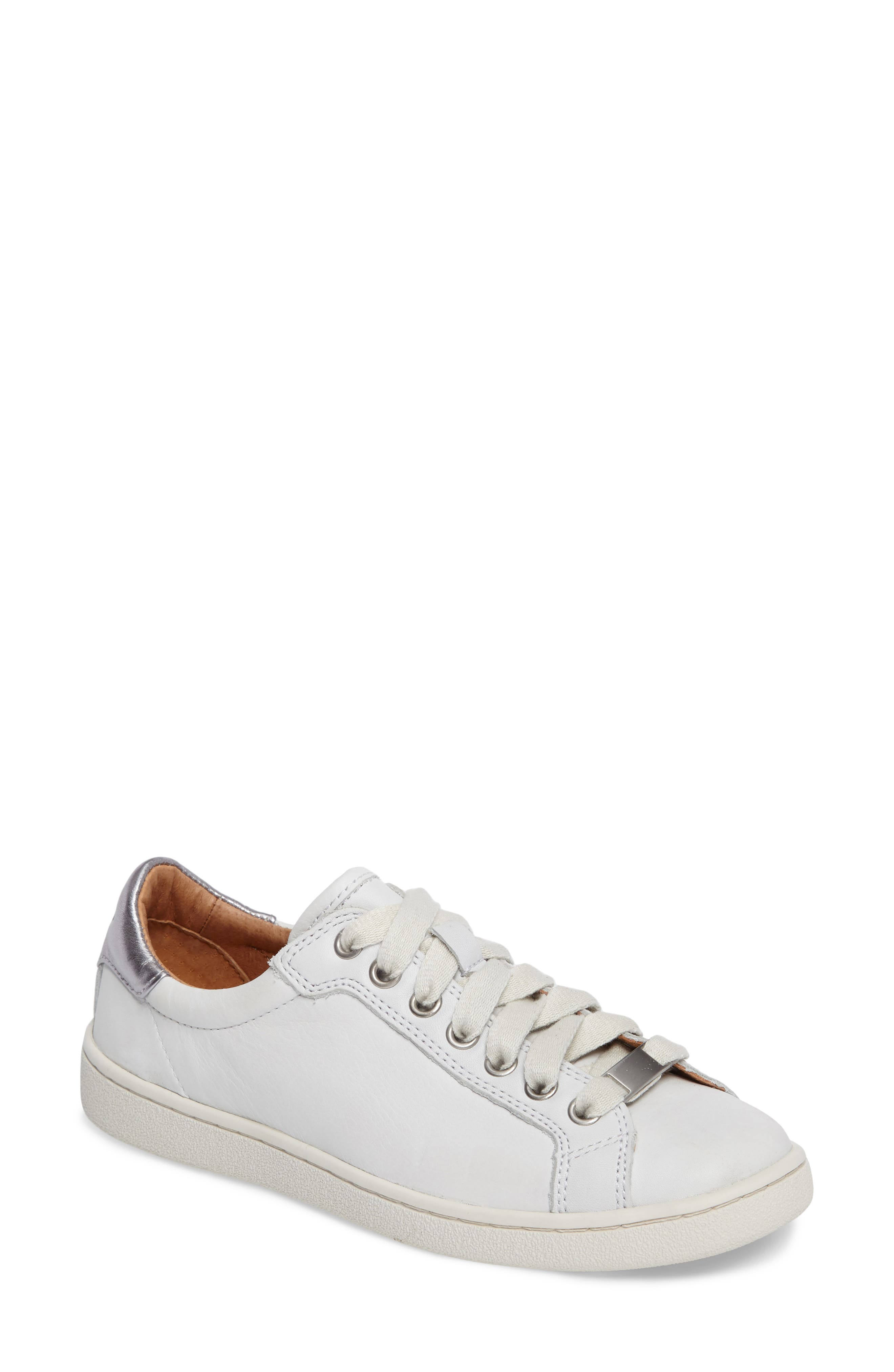 Alternate Image 1 Selected - UGG® Milo Sneaker (Women)