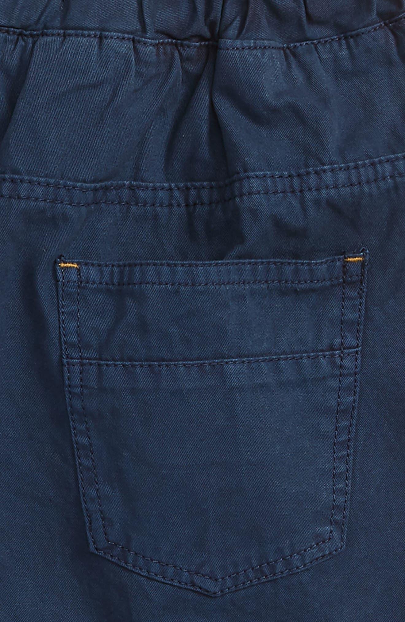 Alternate Image 3  - Peek Morgan Shorts (Toddler Boys, Little Boys & Big Boys)
