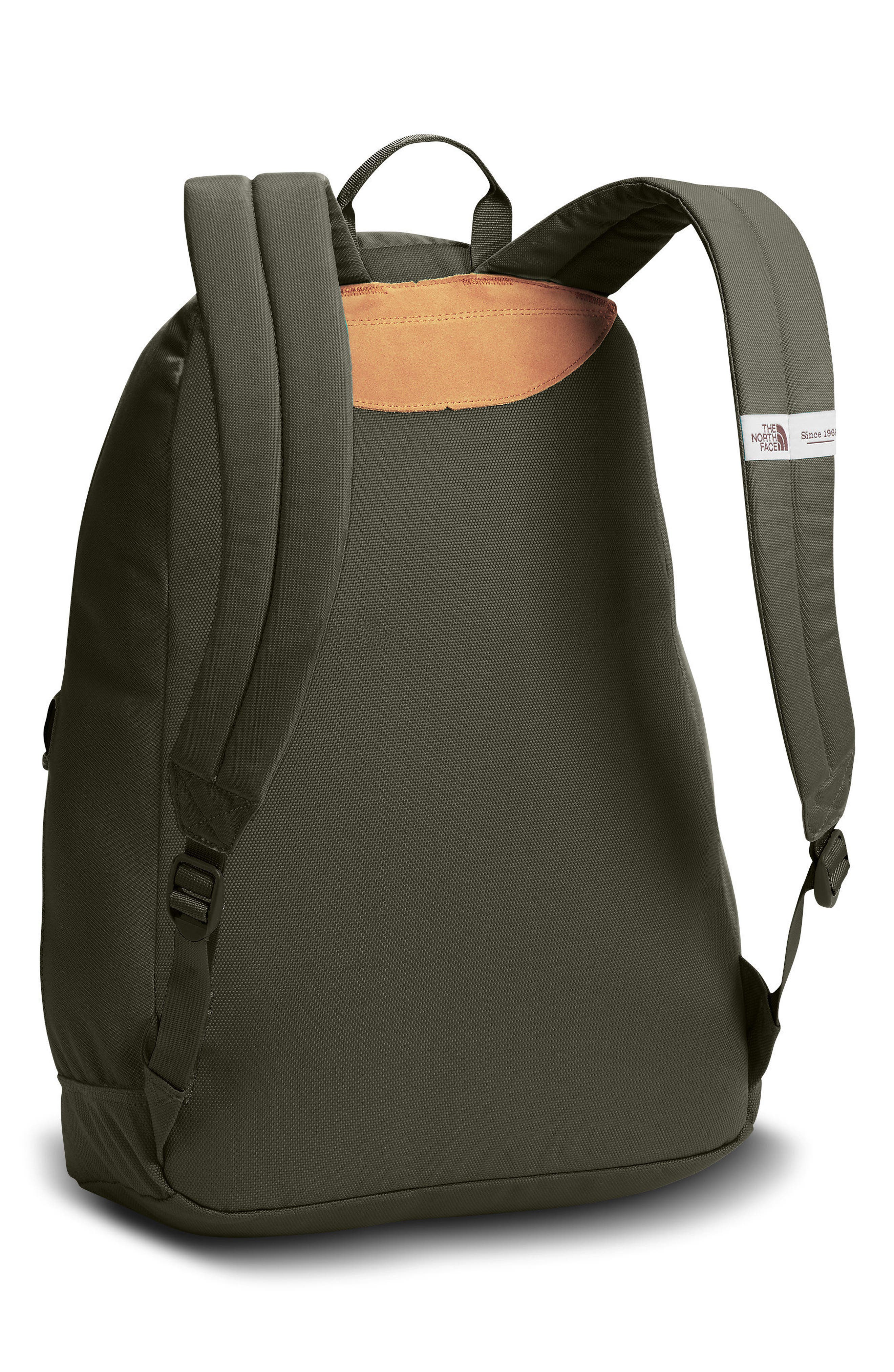 Alternate Image 2  - The North Face Berkeley Backpack