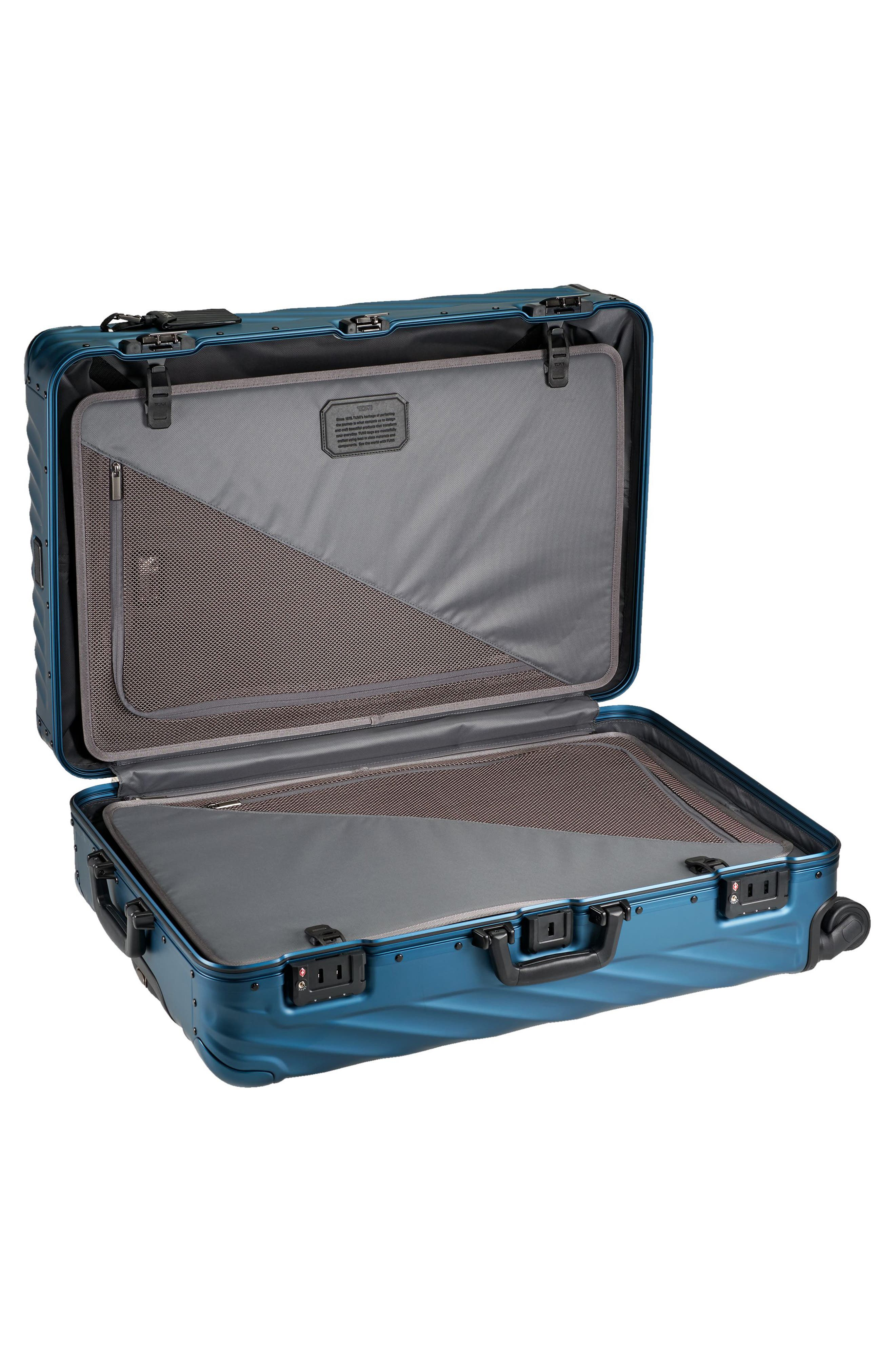 Alternate Image 2  - Tumi 19 Degree Extended Trip Wheeled Aluminum Packing Case