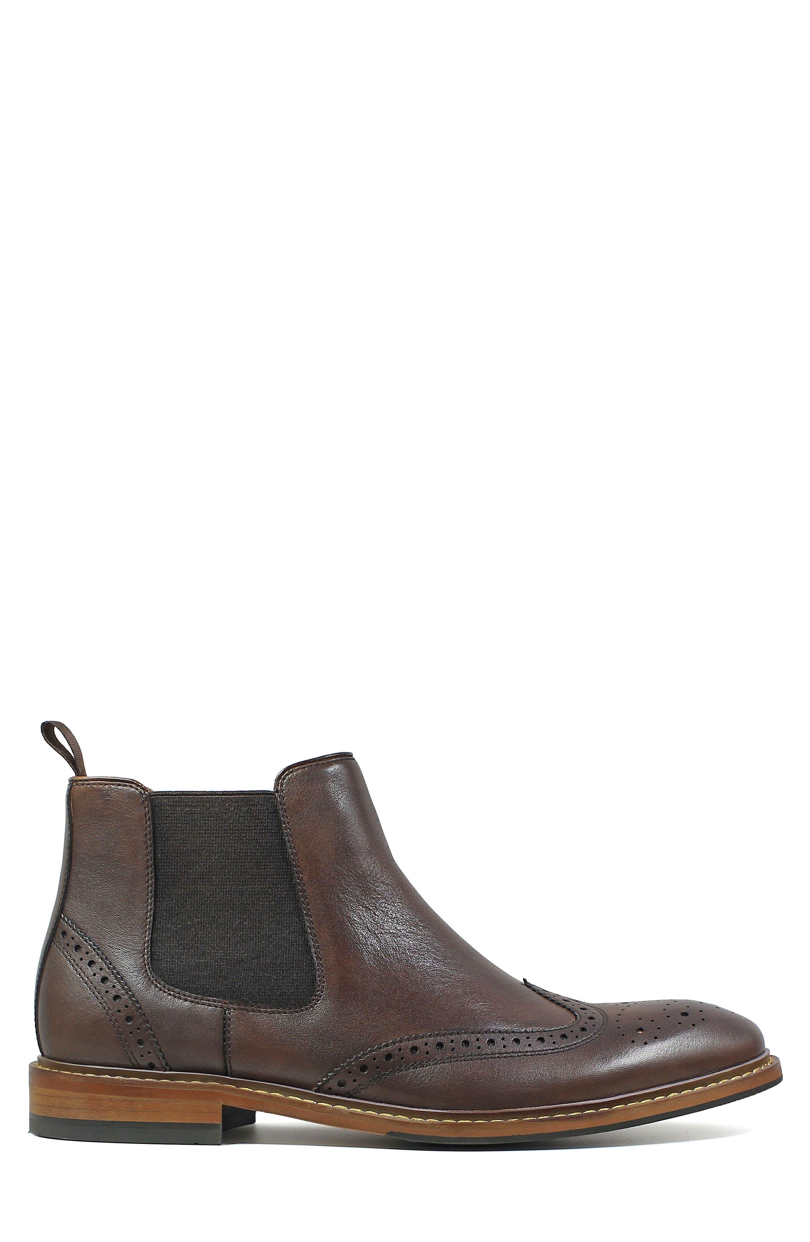 Alternate Image 3  - Florsheim Sheffield Chelsea Boot (Men)