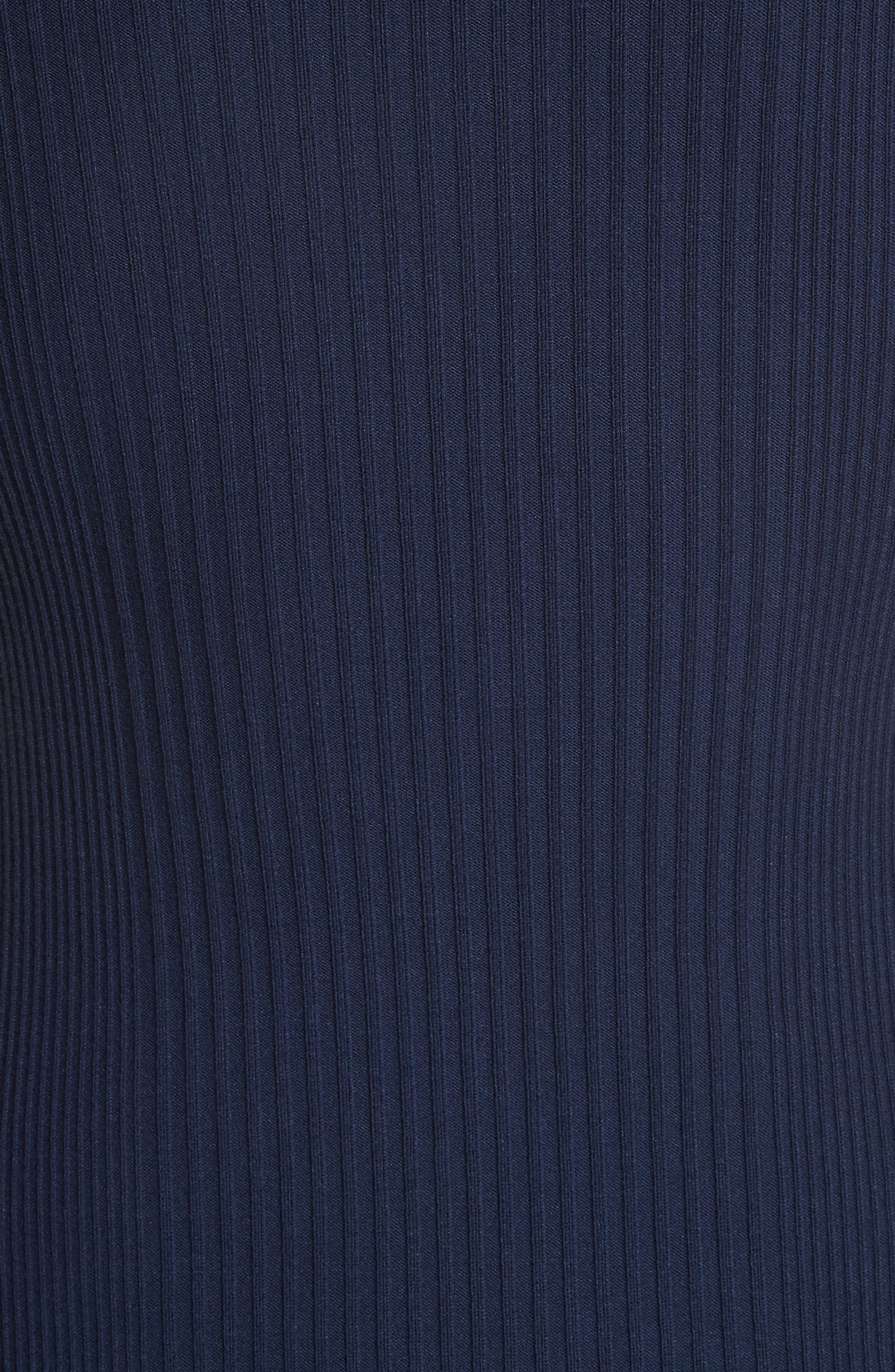 Alternate Image 5  - Opening Ceremony Delta Rib Knit Dress