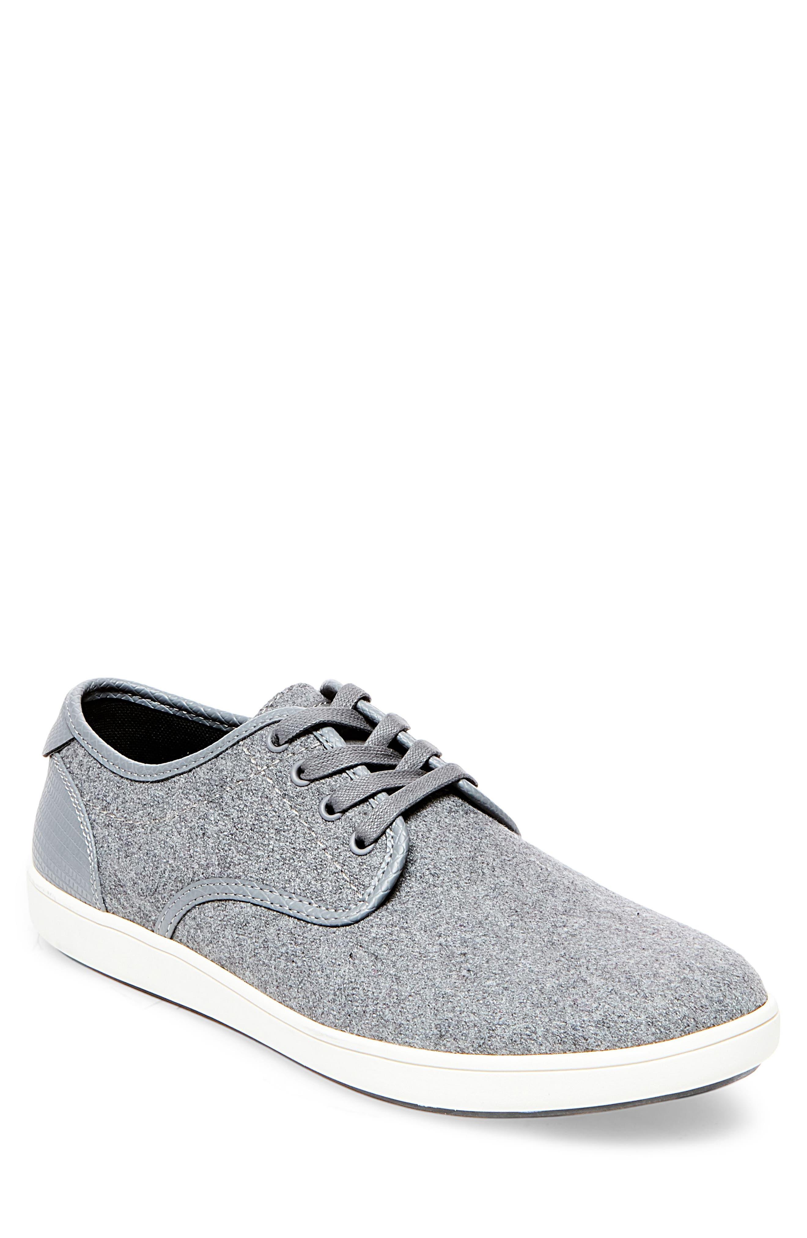 Steve Madden Fasto Sneaker (Men)