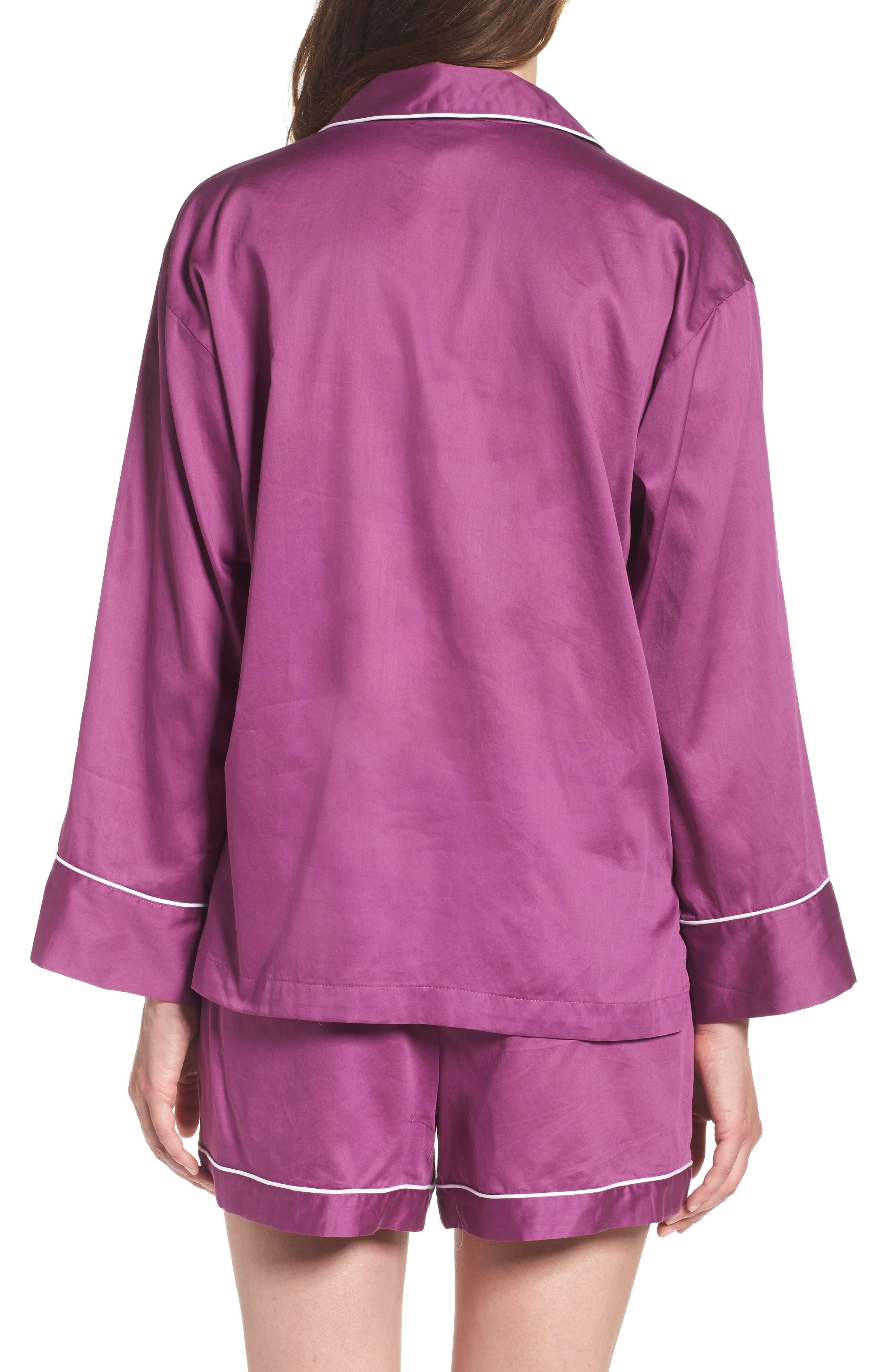 Alternate Image 2  - Natori Essentials Short Pajamas