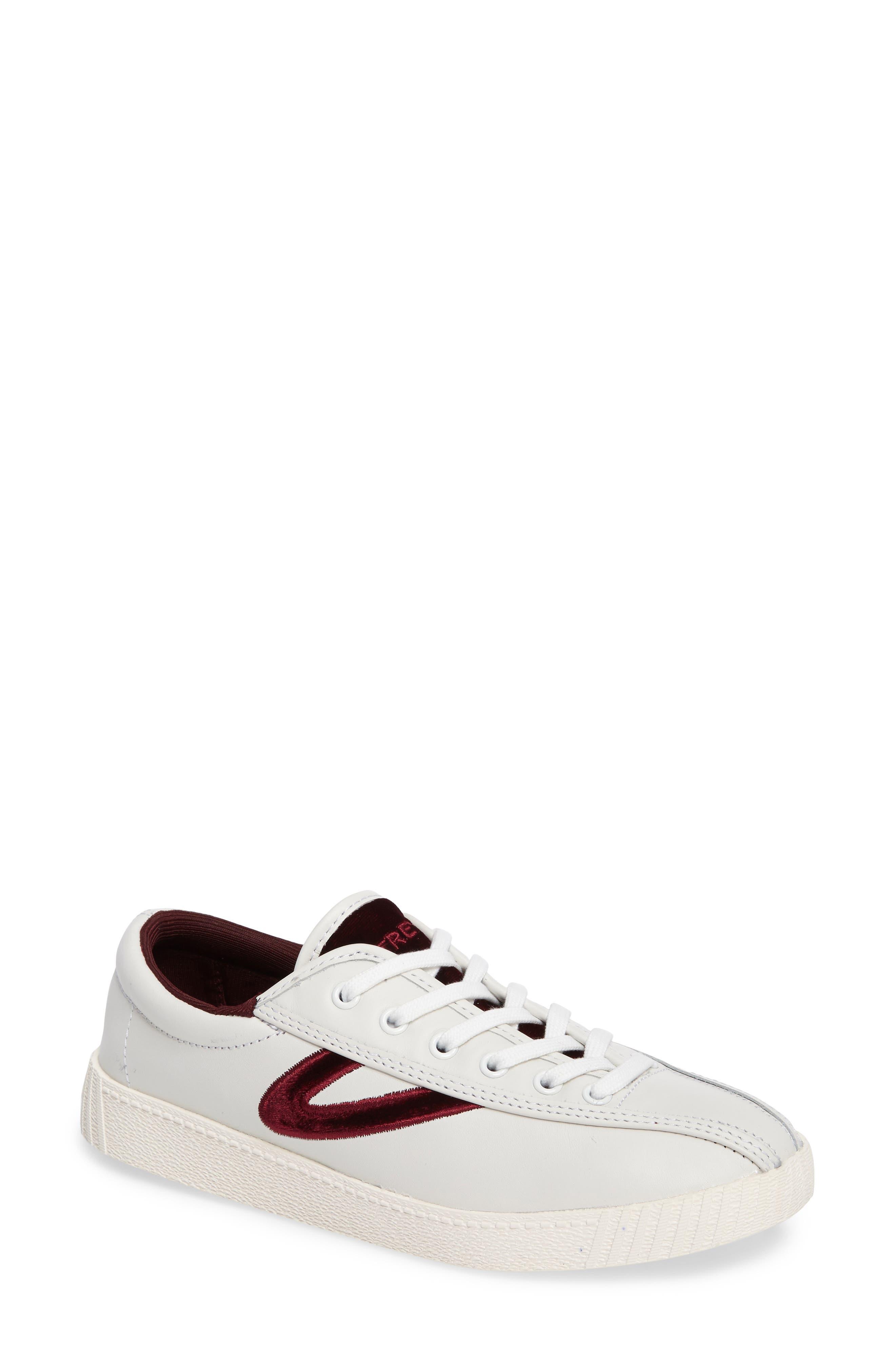 Tretorn Nylite Plus Sneaker (Women)