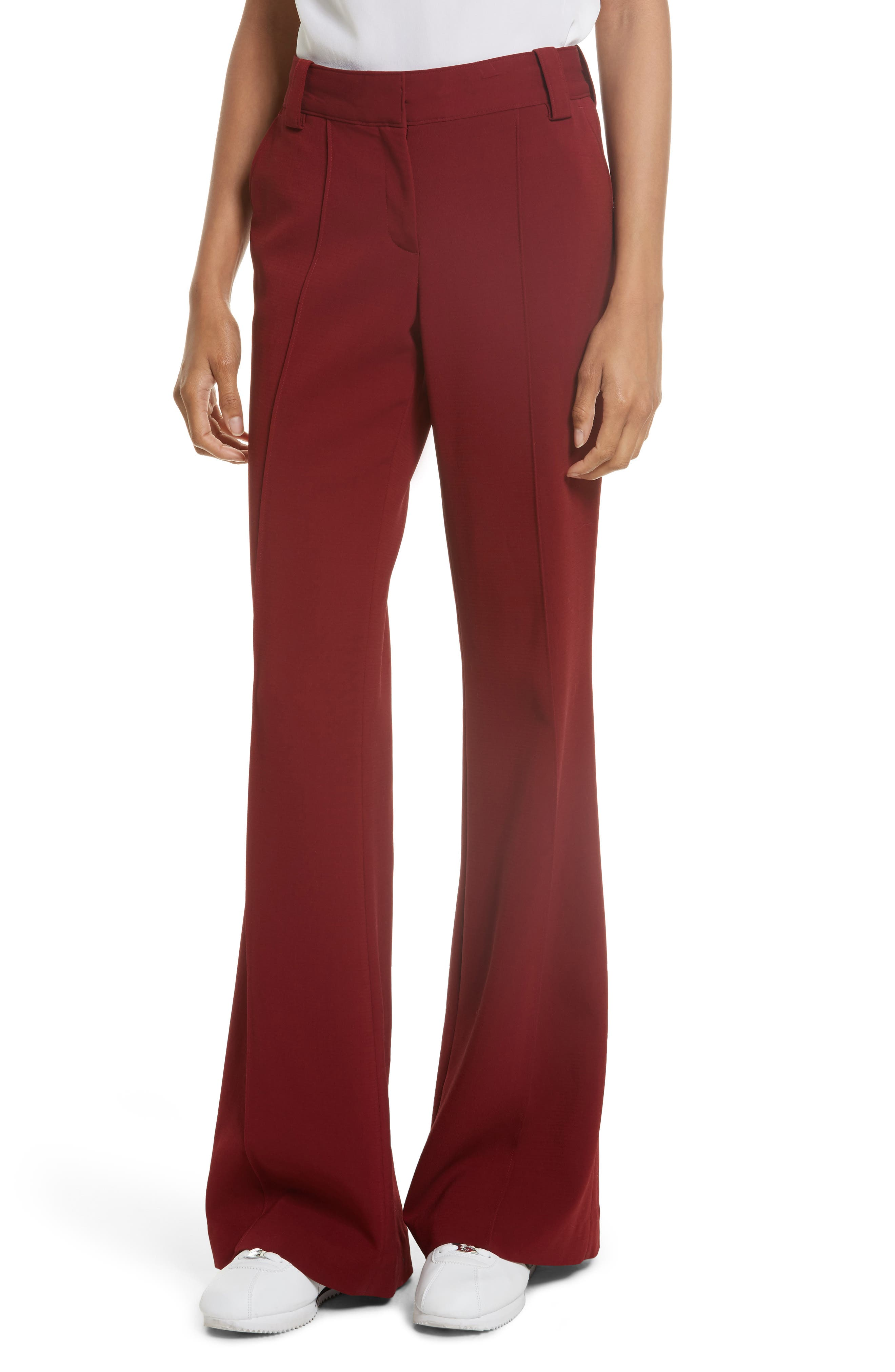 A.L.C. Lawrence Flare Pants