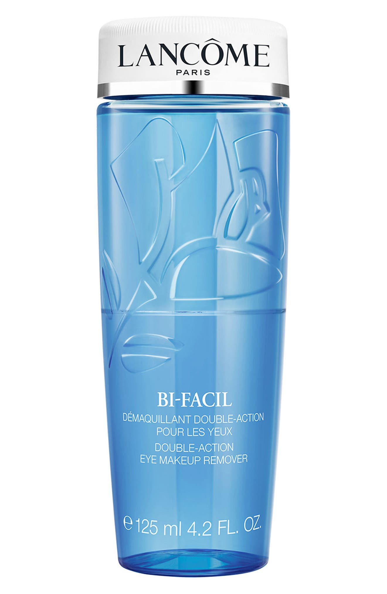 Alternate Image 2  - Lancôme Bi-Facil Double-Action Eye Makeup Remover