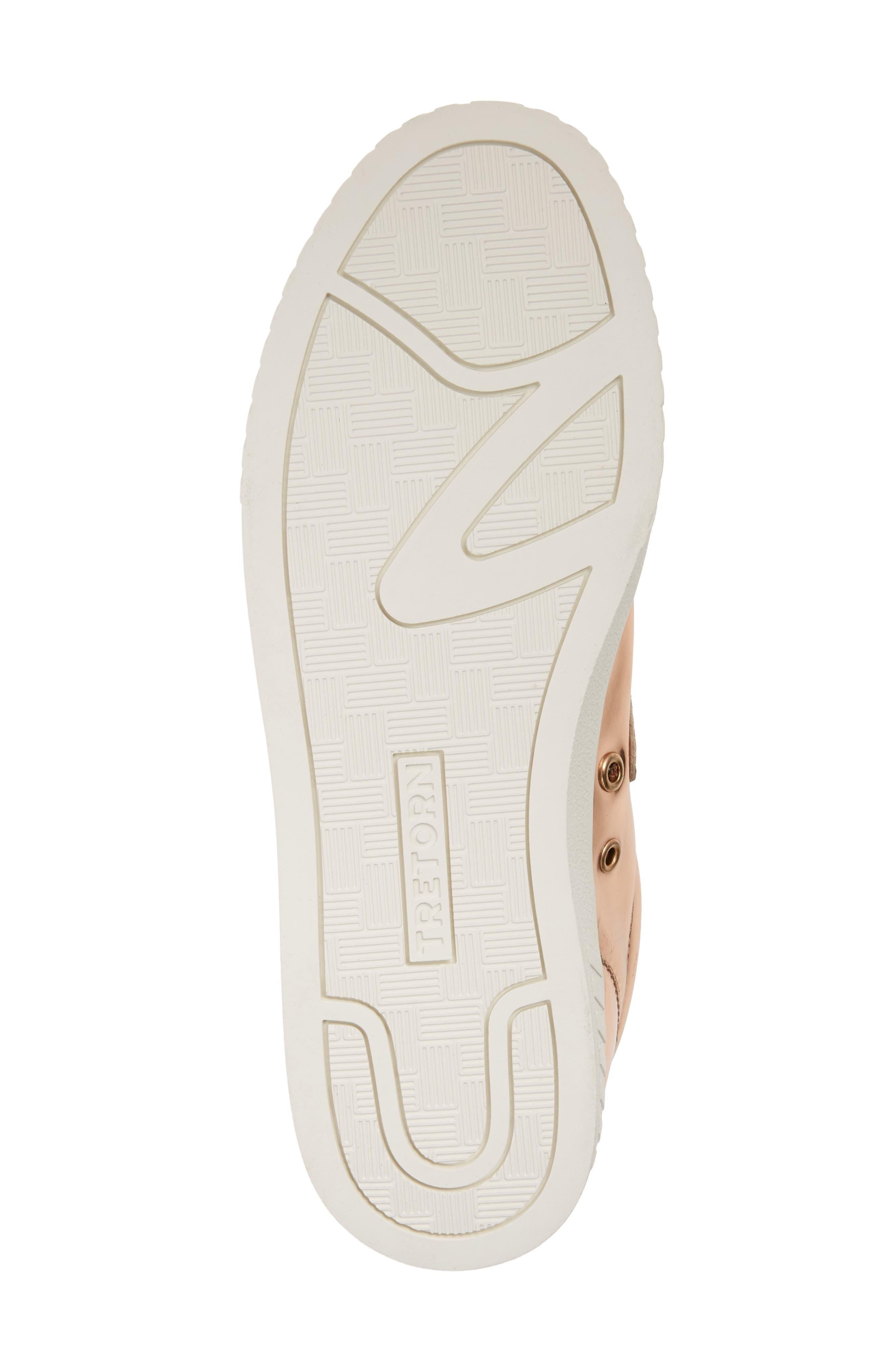 Alternate Image 6  - Tretorn Camden 2 Sneaker (Women)