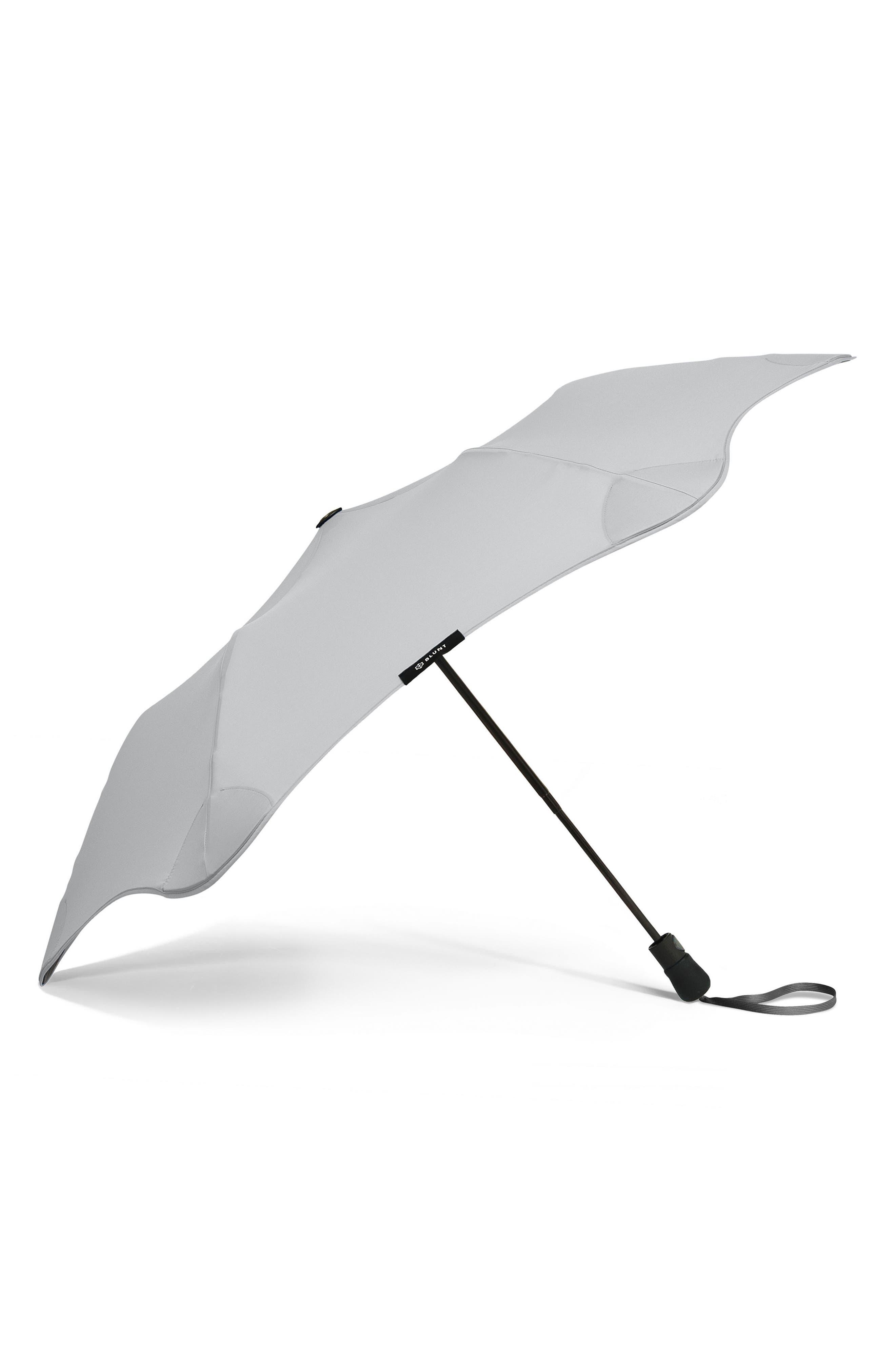 Metro Umbrella,                         Main,                         color, Grey