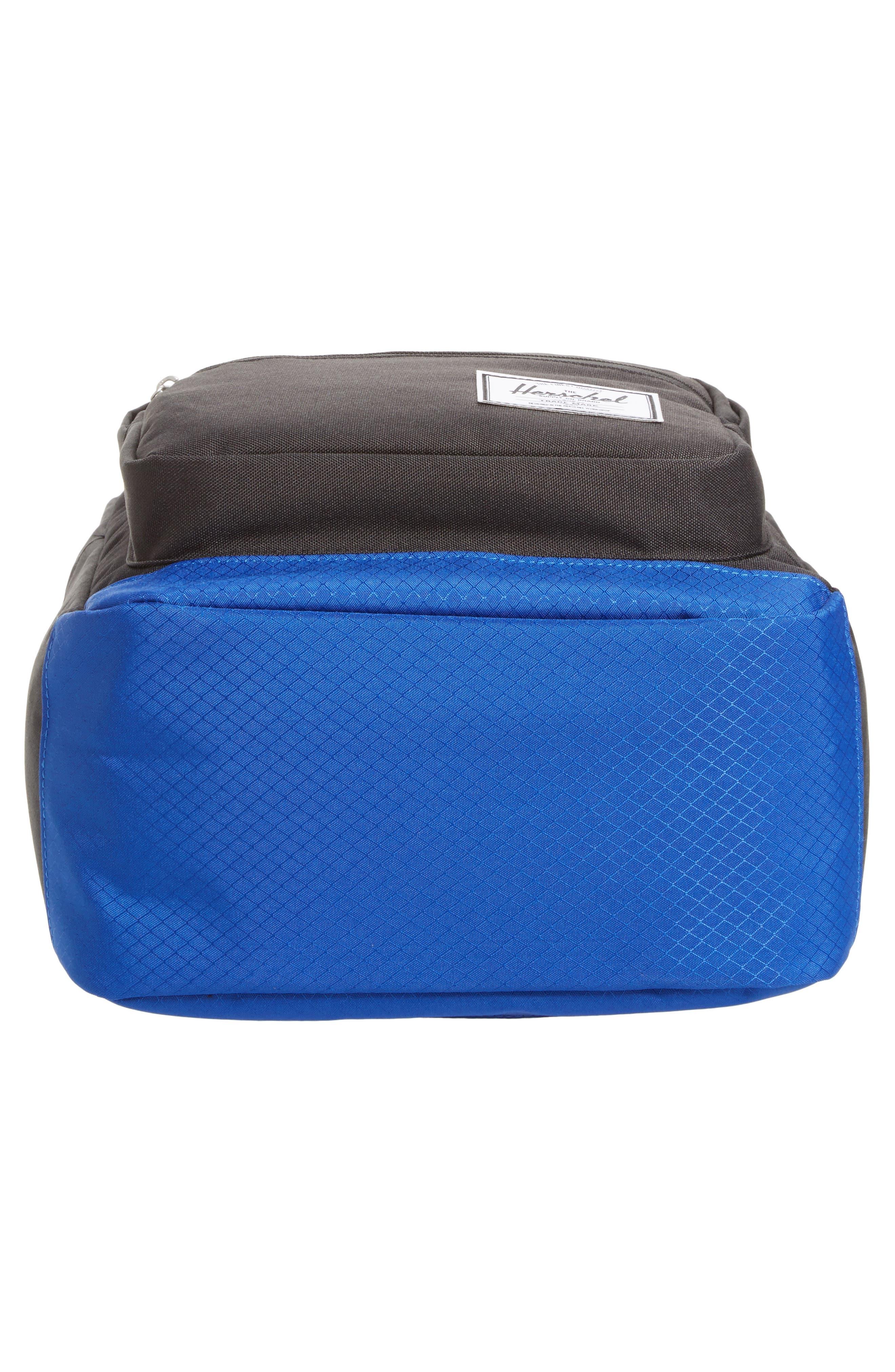 Alternate Image 5  - Herschel Supply Co. Pop Quiz Backpack