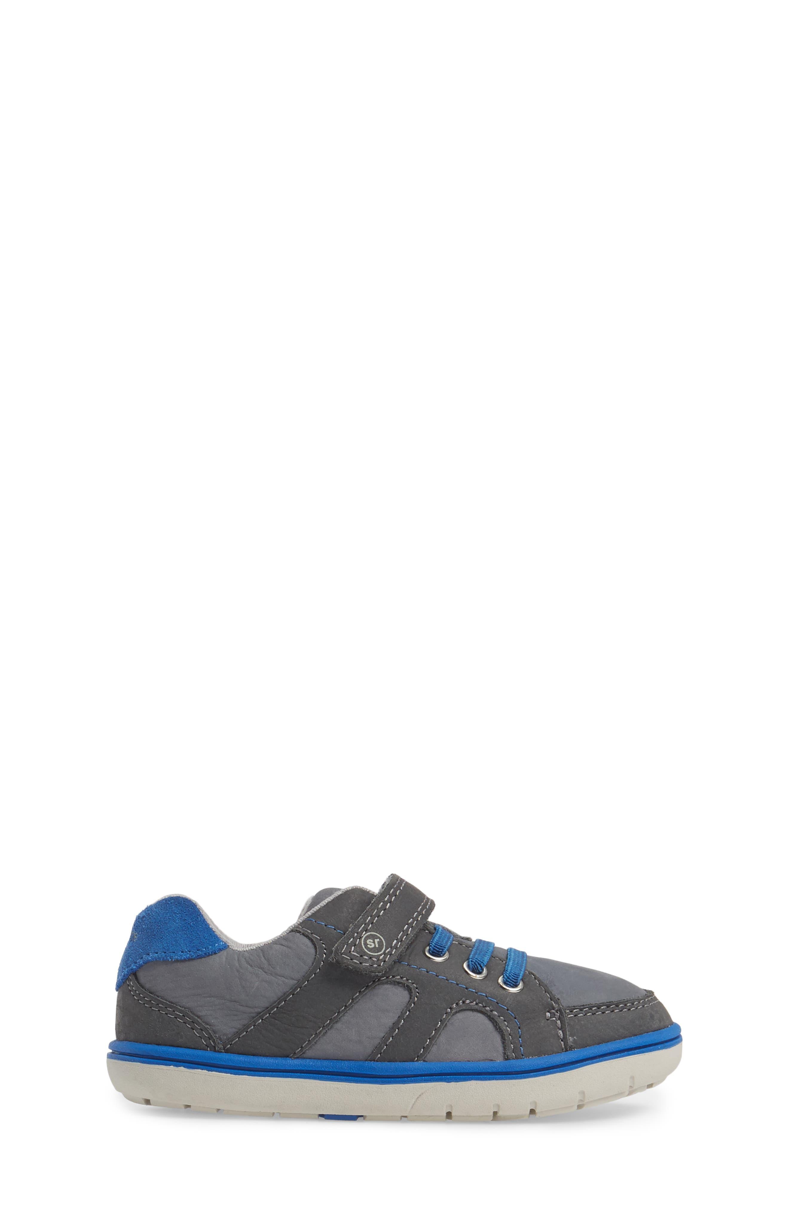 Alternate Image 3  - Stride Rite SRT Noe Sneaker (Baby, Walker, Toddler & Little Kid)