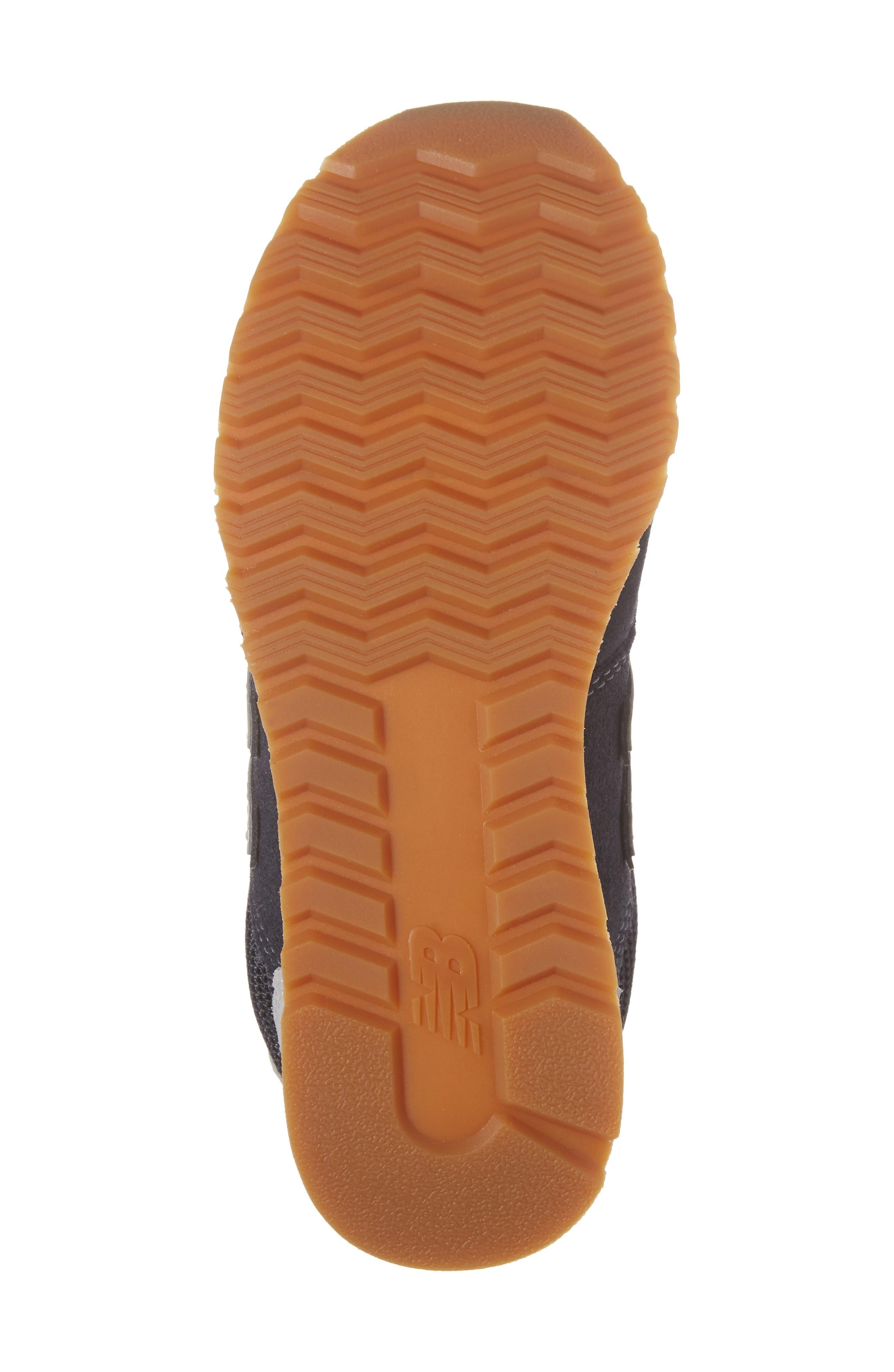 Alternate Image 6  - New Balance 520 Sneaker (Baby, Walker, Toddler & Little Kid)