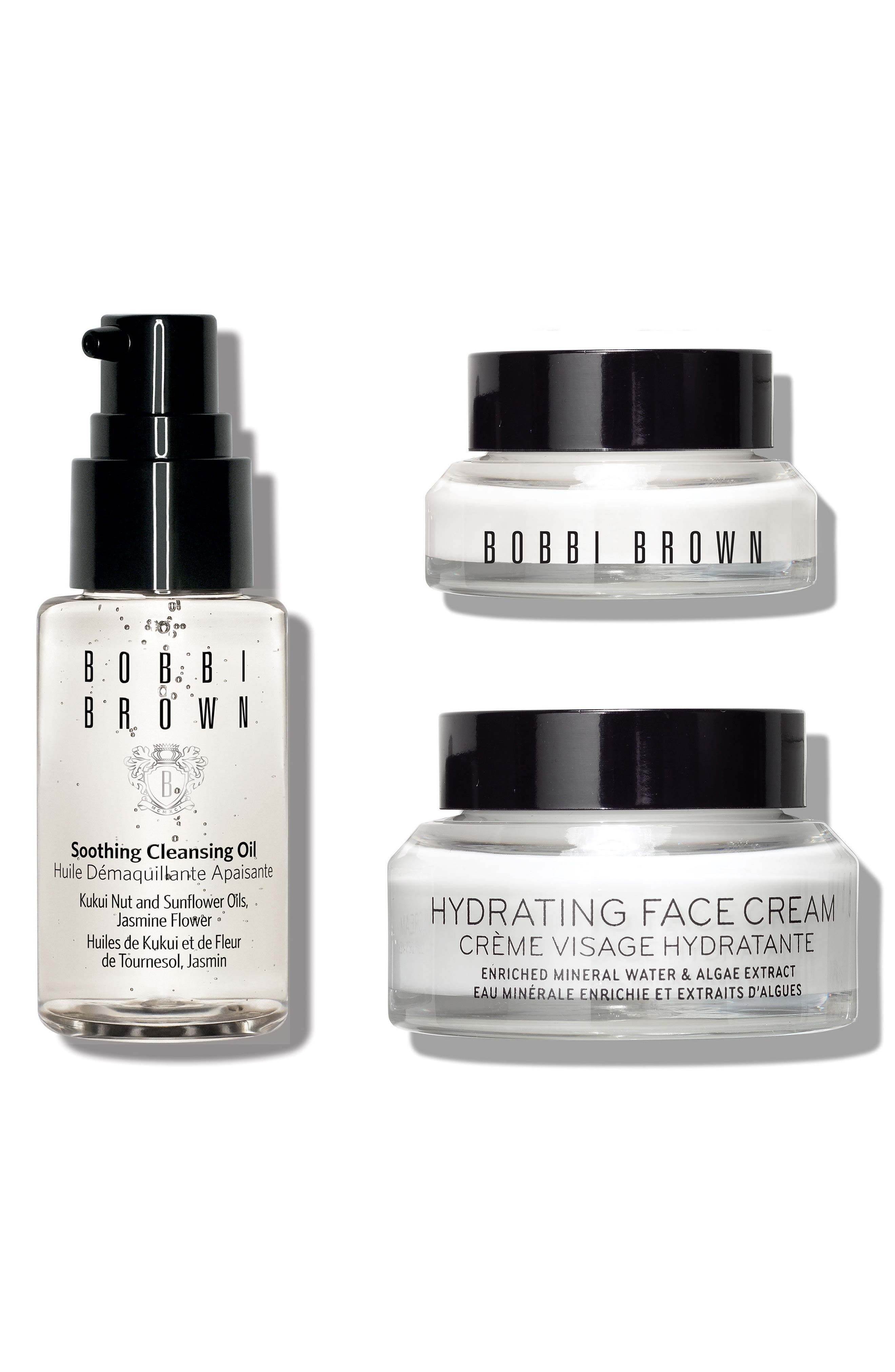 Main Image - Bobbi Brown Hydrating Skin Care Set (Nordstrom Exclusive) ($117 Value)
