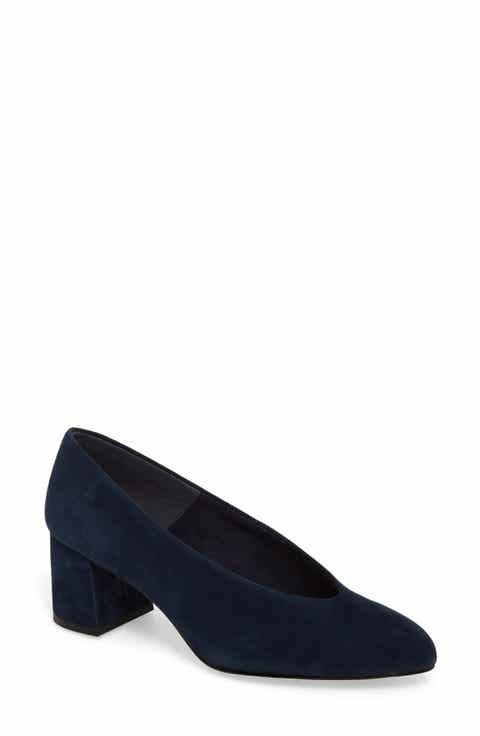 Women's Blue Pumps | Nordstrom