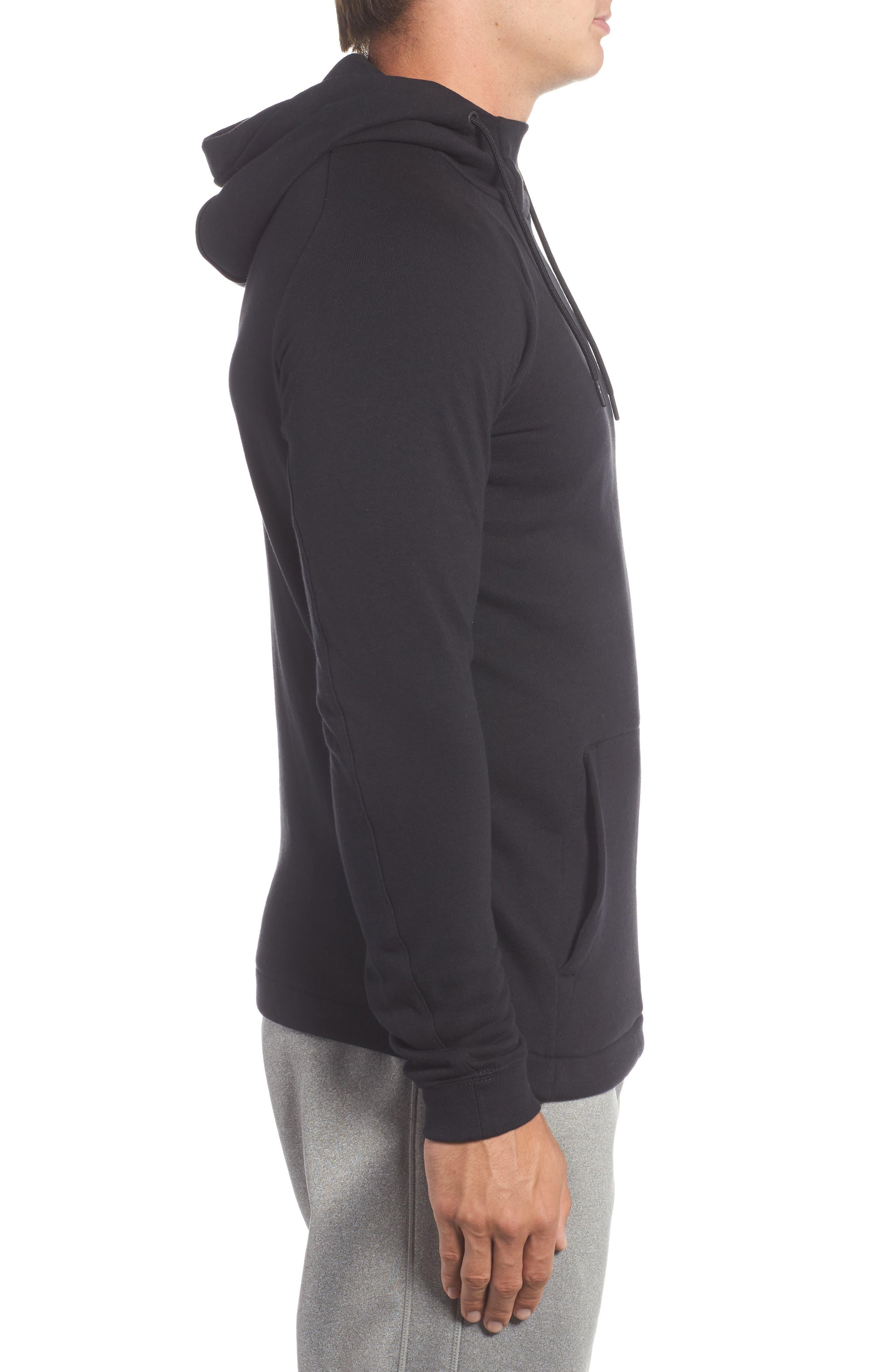 Alternate Image 3  - Nike Sportswear Modern Hoodie