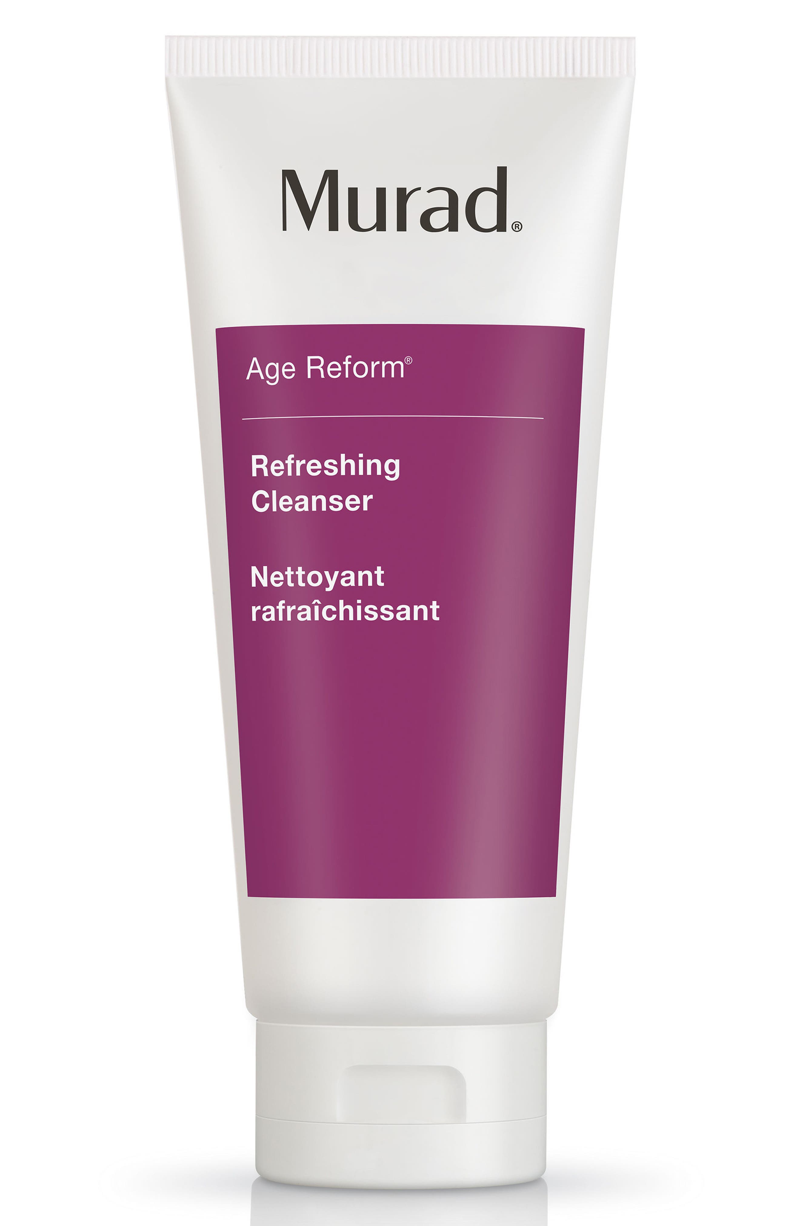 Refreshing Cleanser,                         Main,                         color, No Color