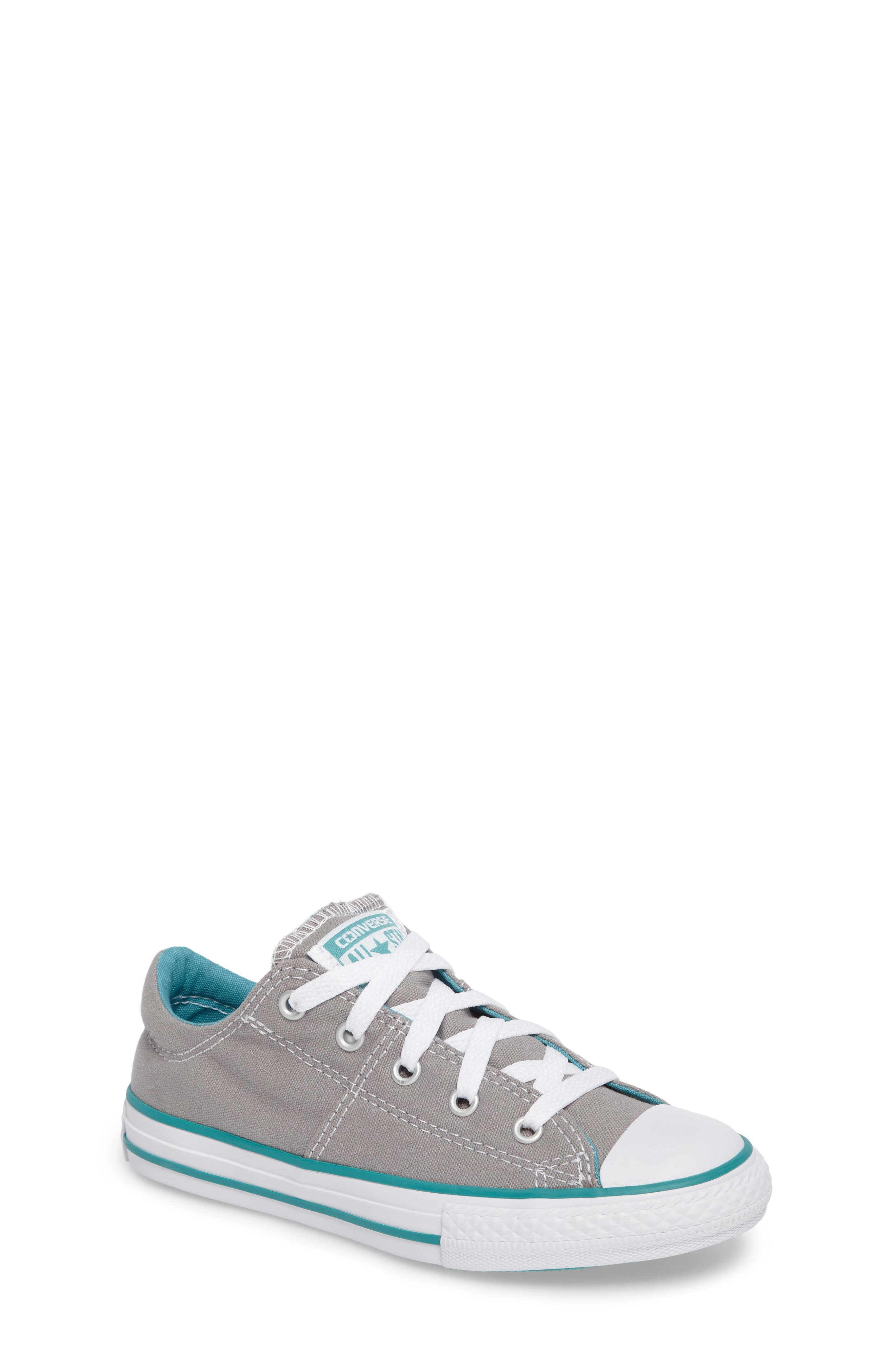 Converse Chuck Taylor® All Star® 'Madison' Sneaker (Toddler, Little Kid & Big Kid)