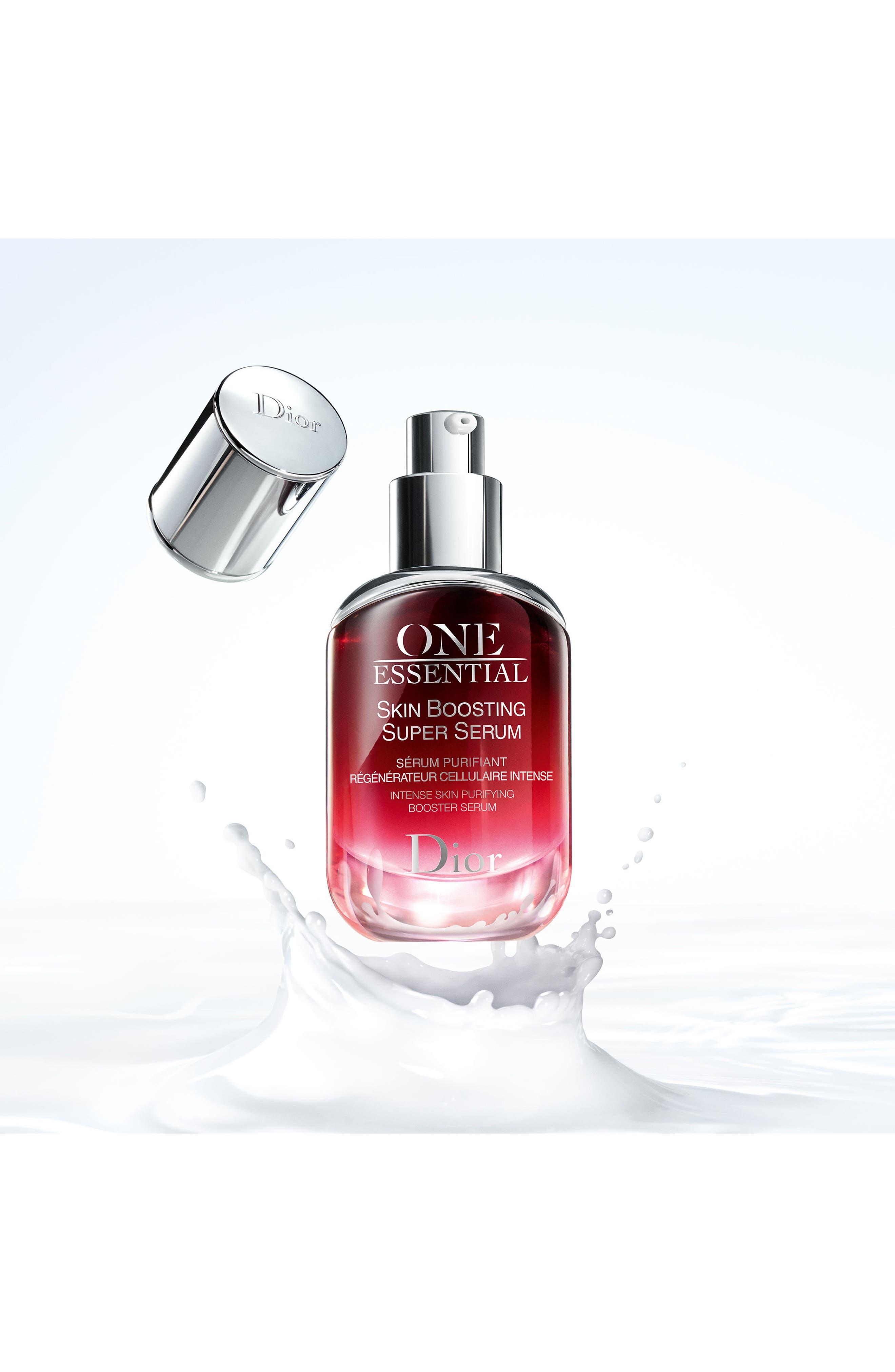 Alternate Image 8  - Dior One Essential Skin Boosting Super Serum