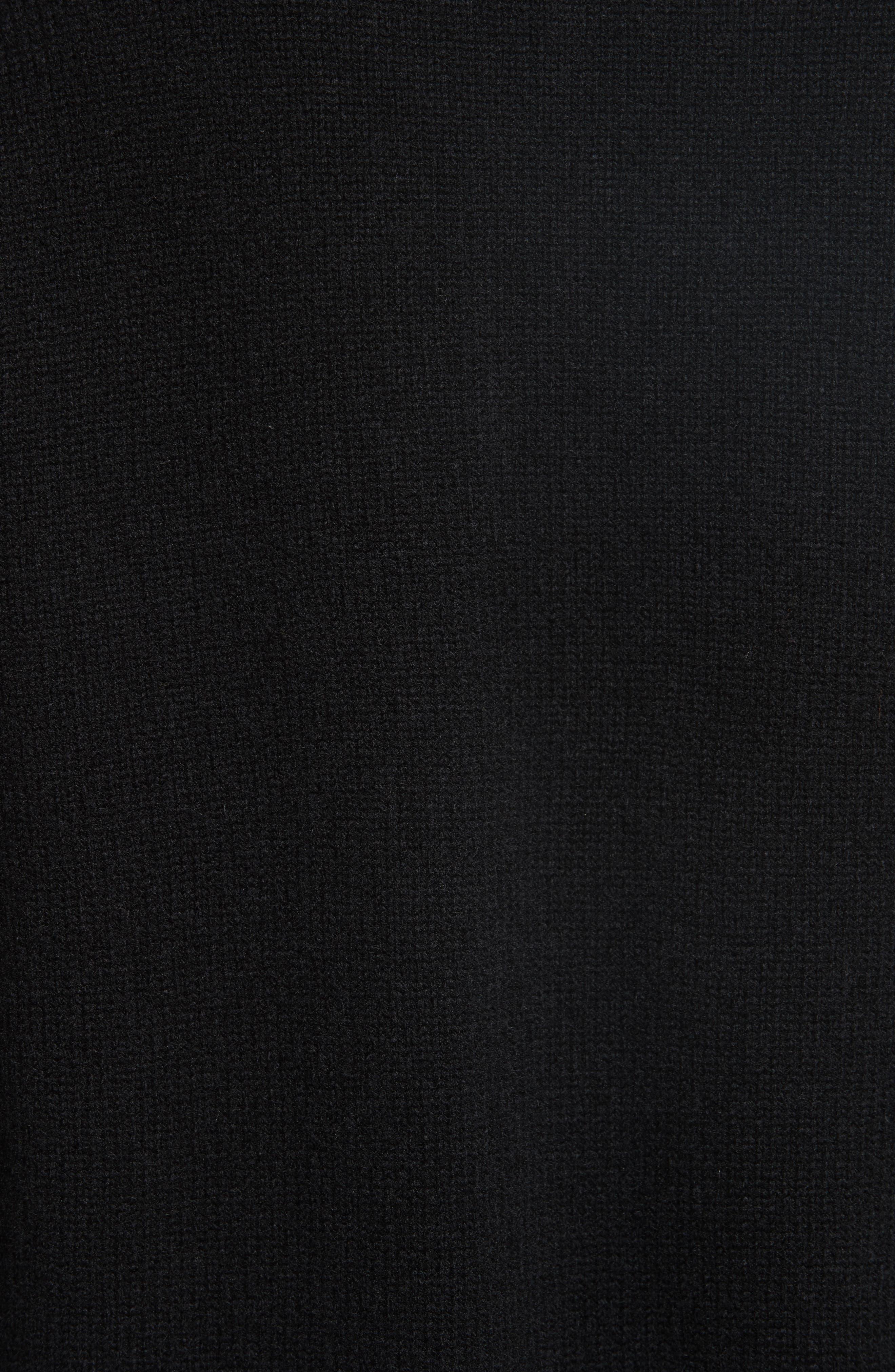 Alternate Image 5  - JOSEPH Soft Wool Boyfriend Cardigan
