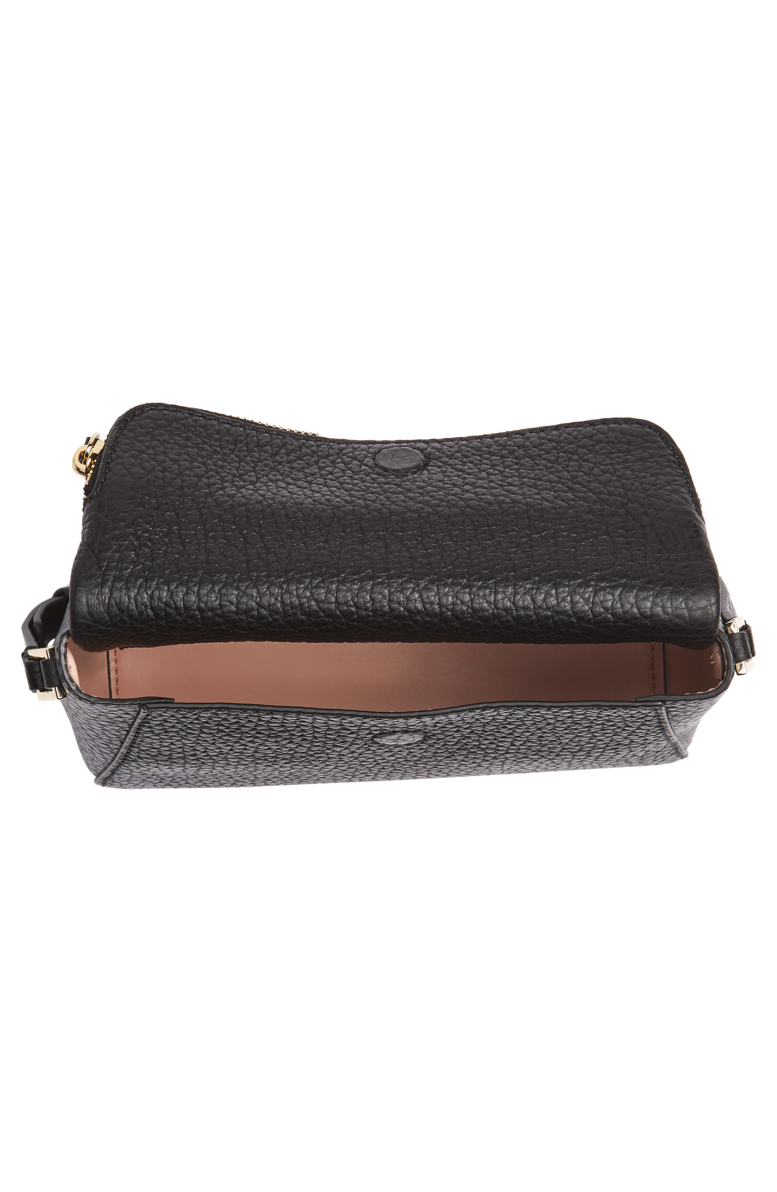 Alternate Image 4  - kate spade new york carter street - berrin leather crossbody bag