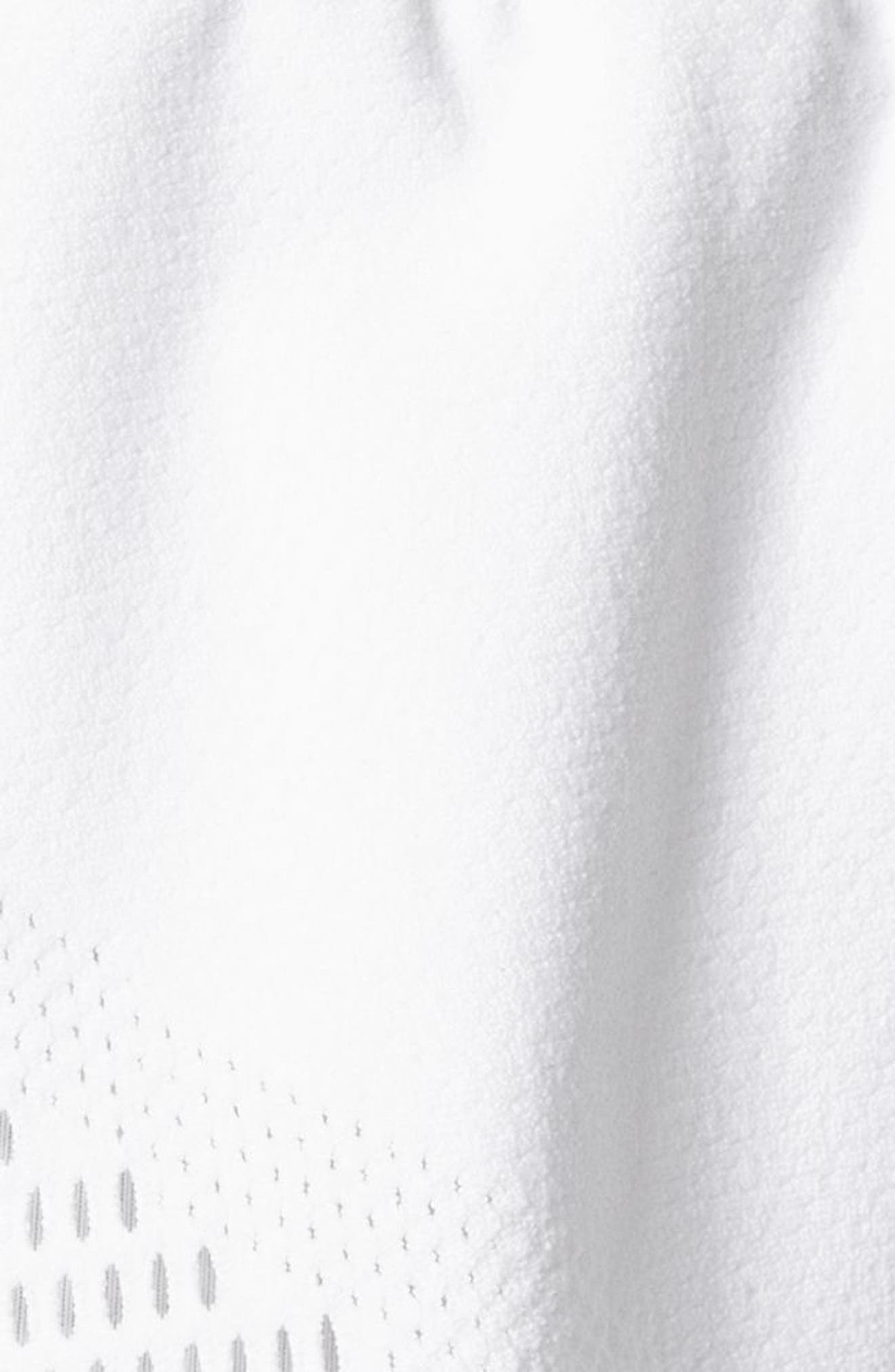 Barricade Climacool<sup>®</sup> Tennis Skirt,                             Alternate thumbnail 6, color,                             White