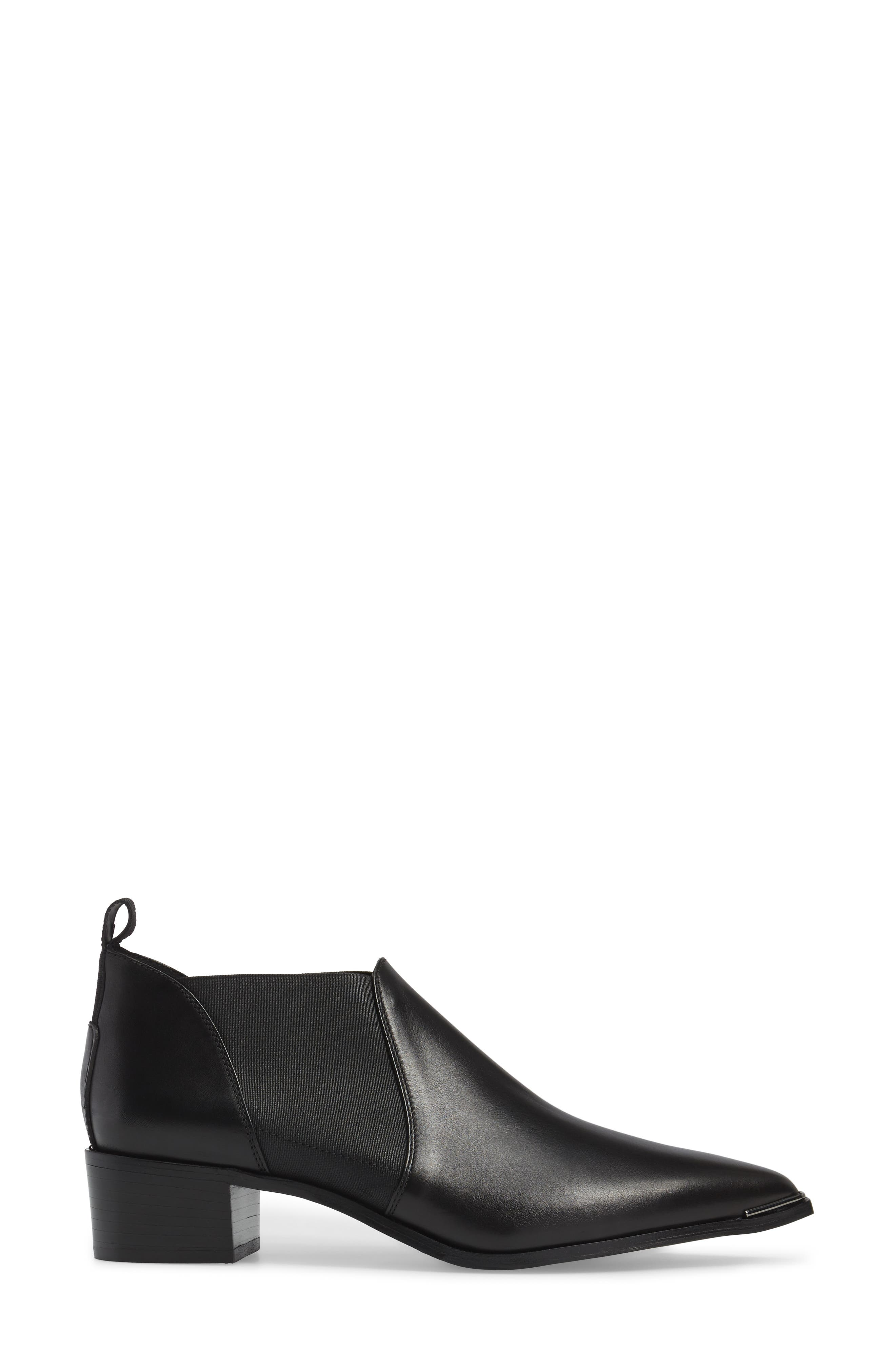 Alternate Image 3  - ACNE Studios Jenny Bootie (Women)
