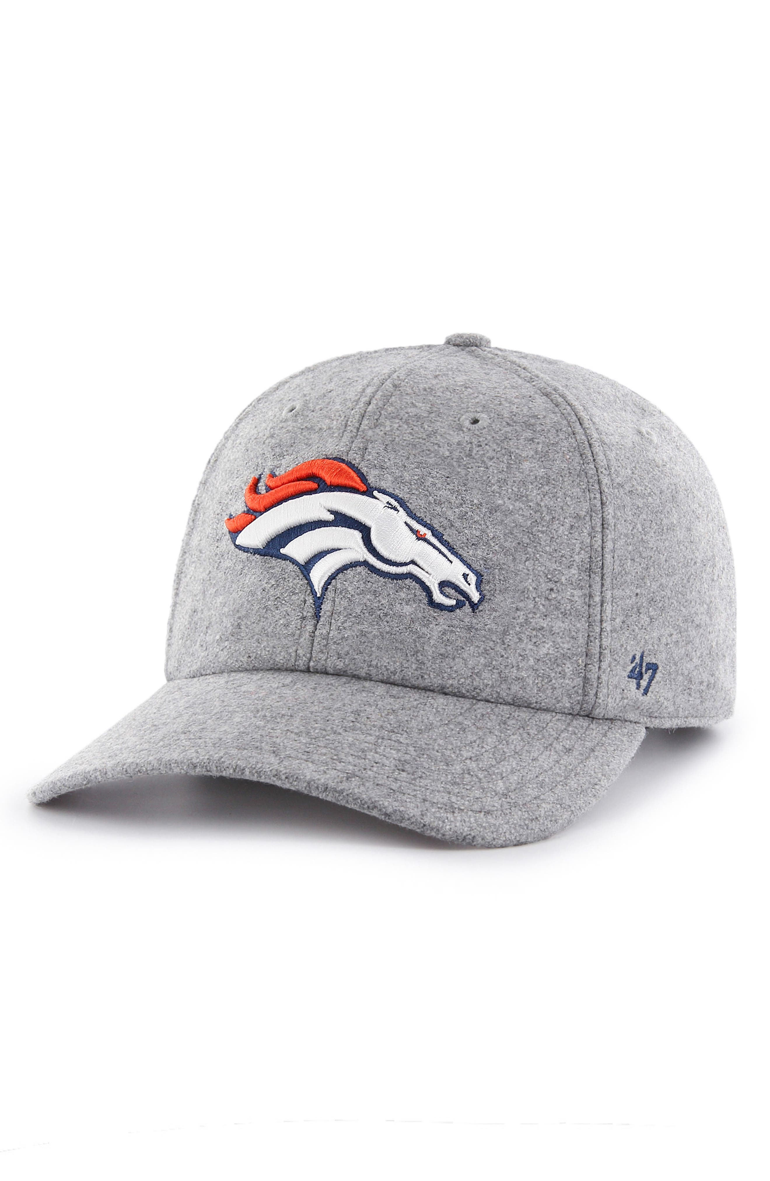 Alternate Image 1 Selected - 47 Brand NFL Clean-Up Ball Cap