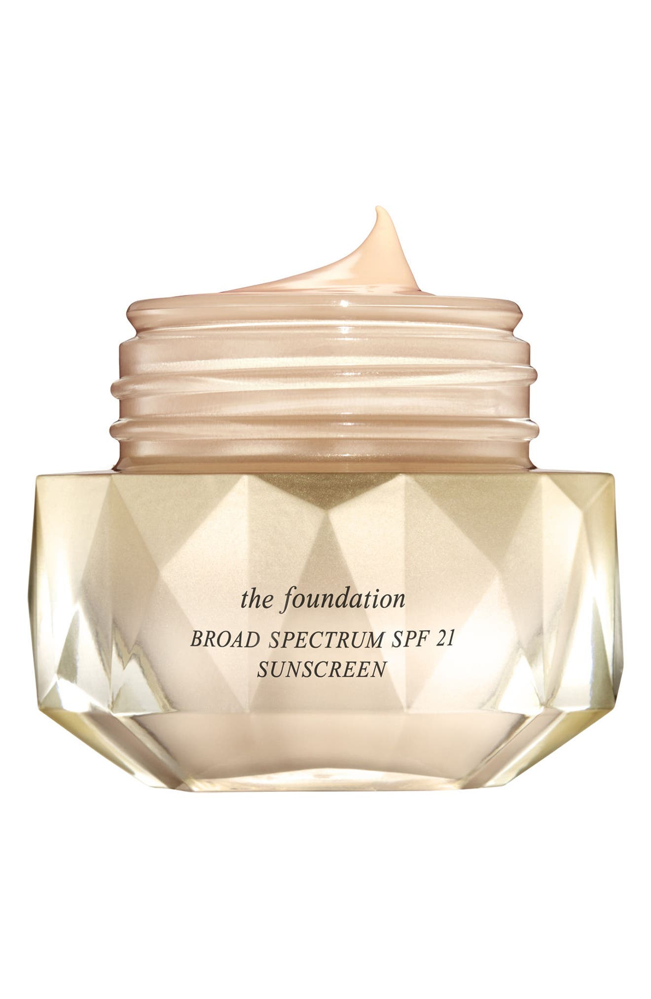 The Foundation Broad Spectrum SPF 21,                             Alternate thumbnail 3, color,