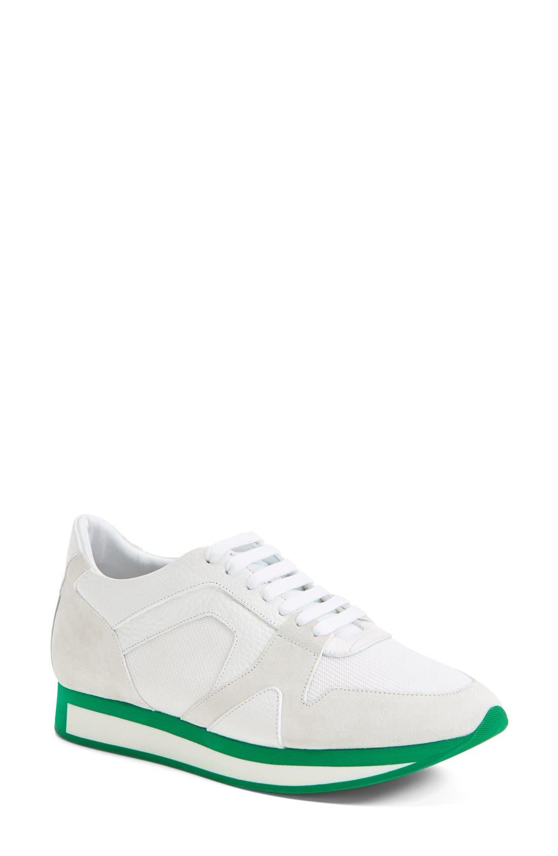 Burberry Hayshire' Sneaker (Women)