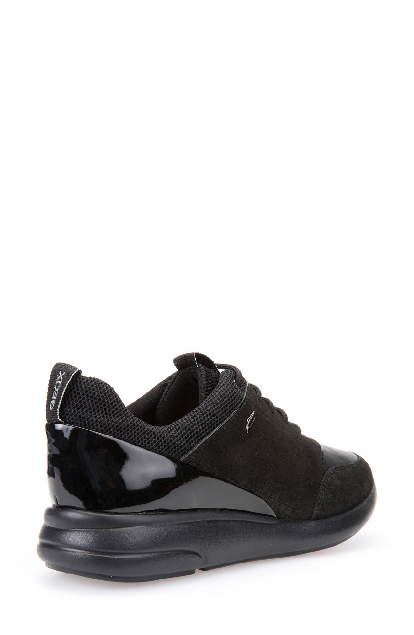 Alternate Image 3  - Geox Ophira Sneaker (Women)