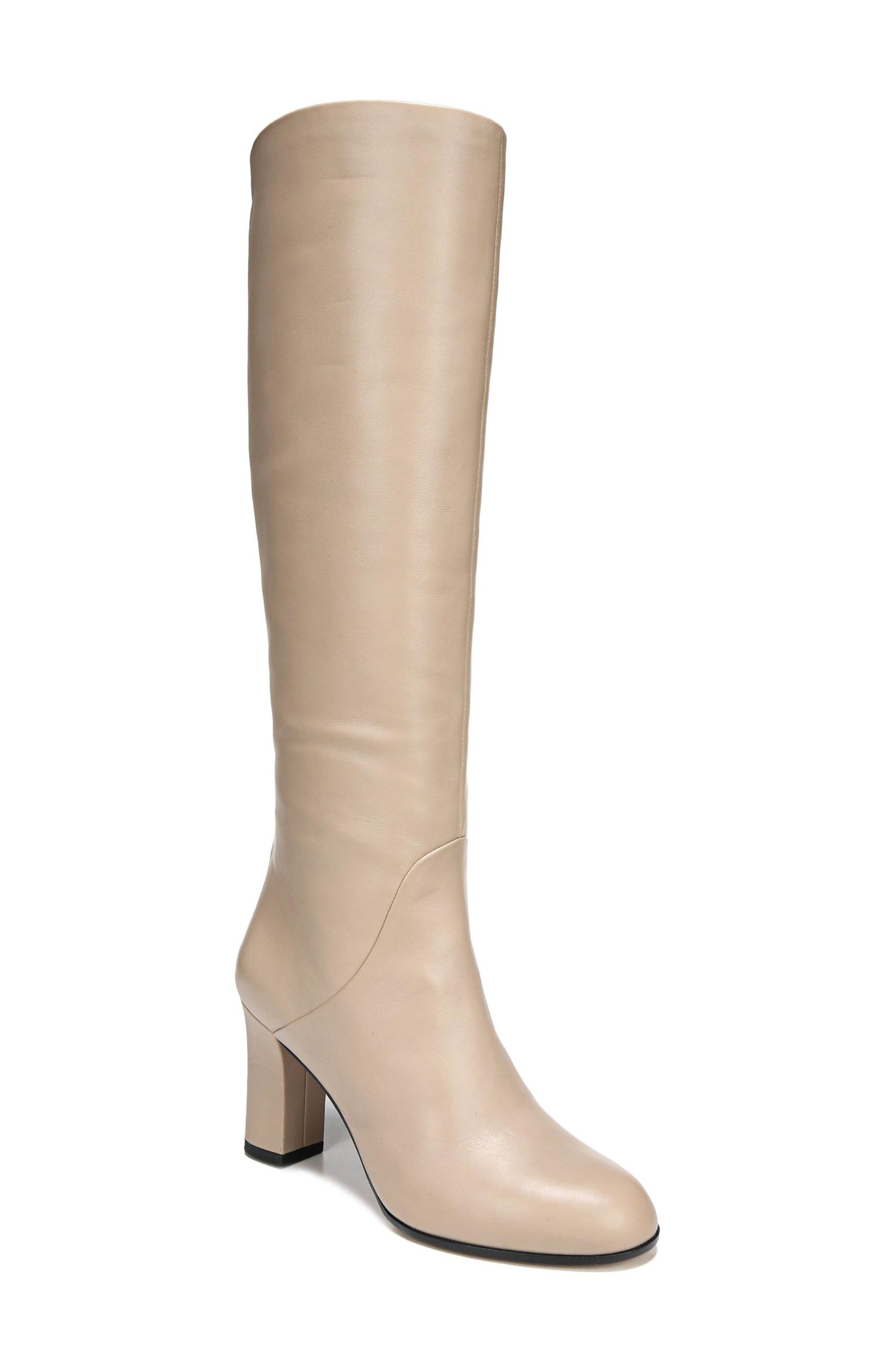 Alternate Image 1 Selected - Via Spiga Soho Knee High Boot (Women)