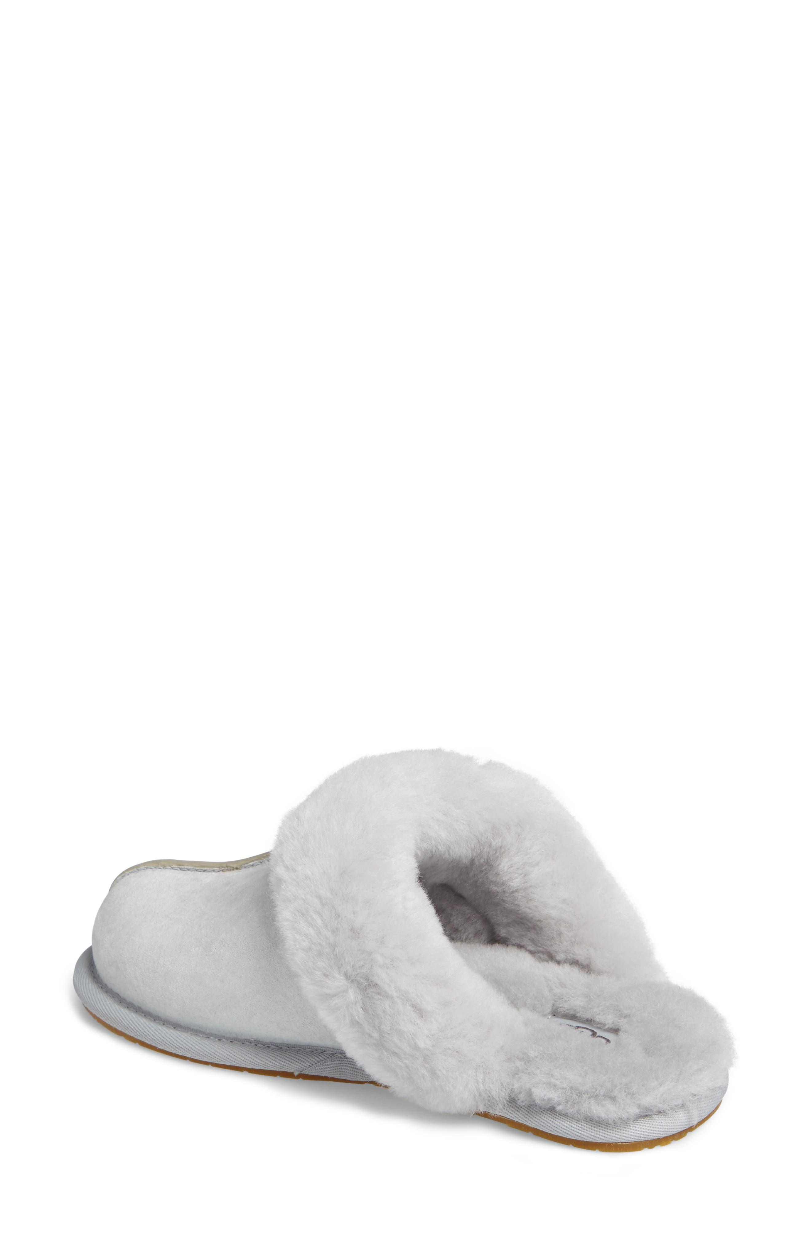 Alternate Image 2  - UGG® Scuffette II Slipper (Women)