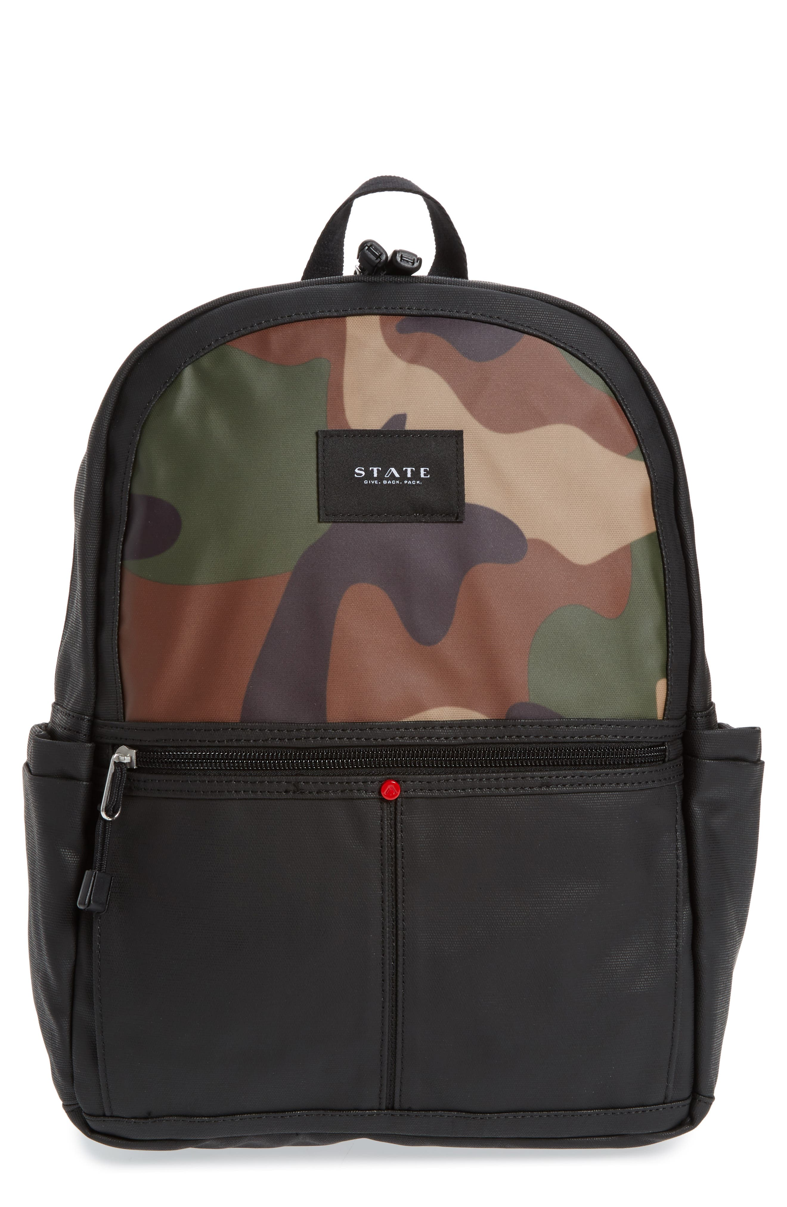 STATE BAGS Greenpoint Kane Backpack