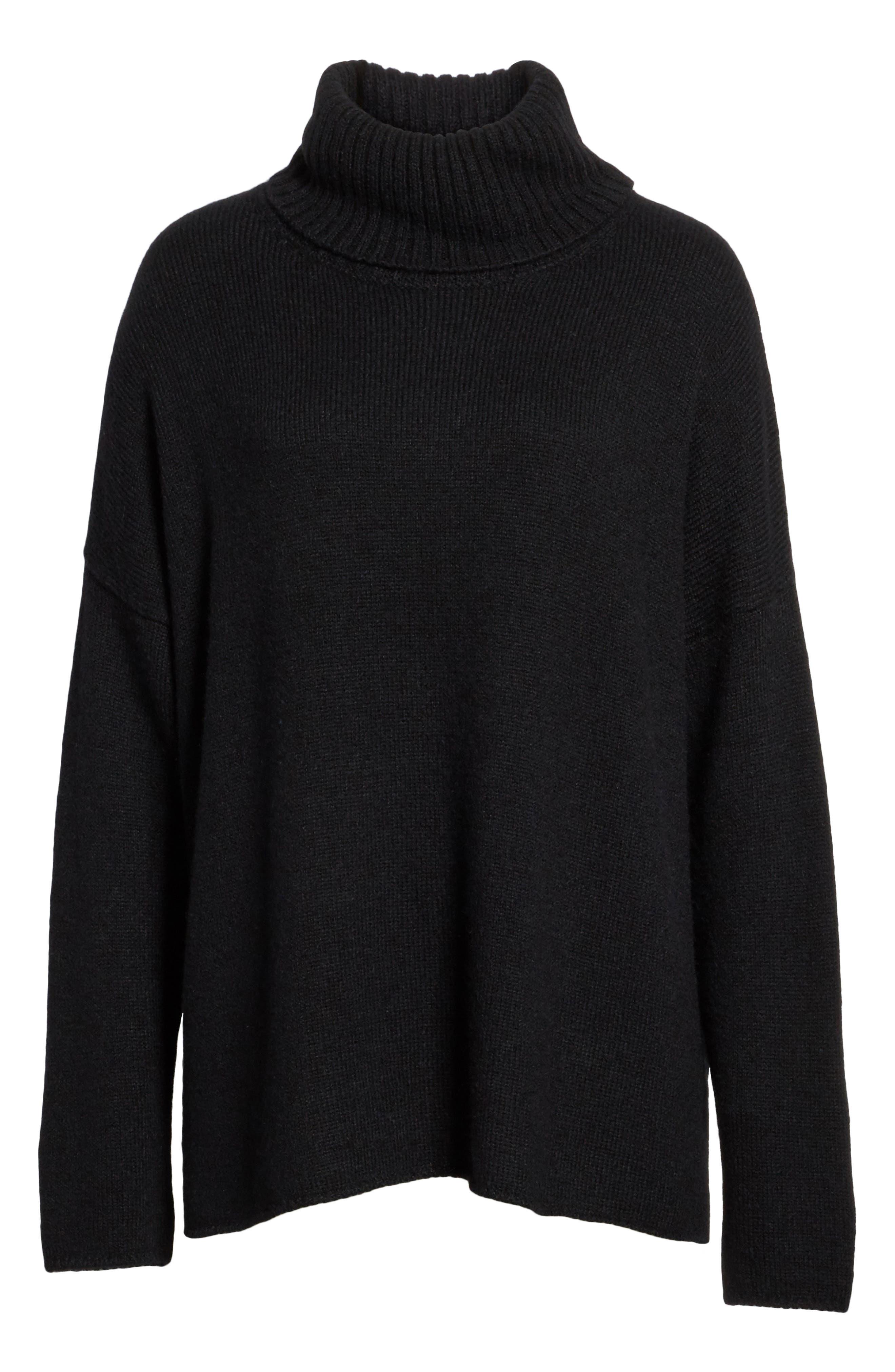 Alternate Image 4  - Simon Miller Alpaca Turtleneck Sweater