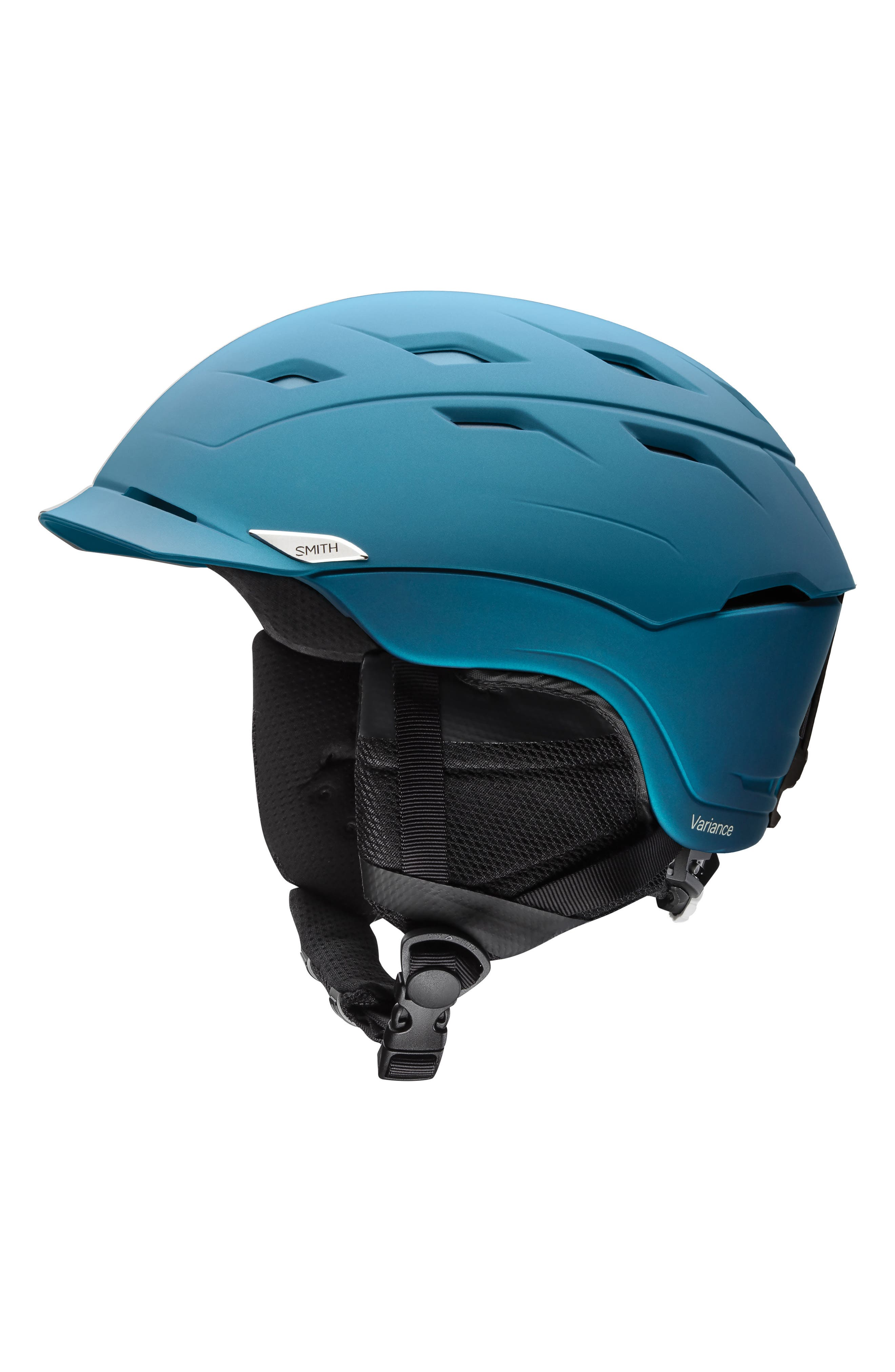 Variance with MIPS Snow Helmet,                         Main,                         color, Matte Typhoon